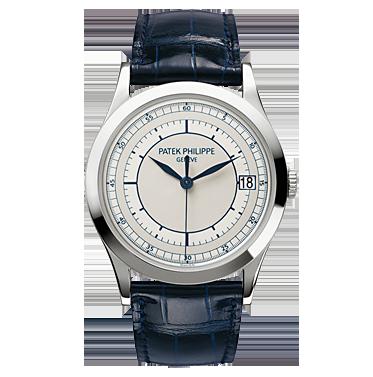 patek phillipe calatrava watch