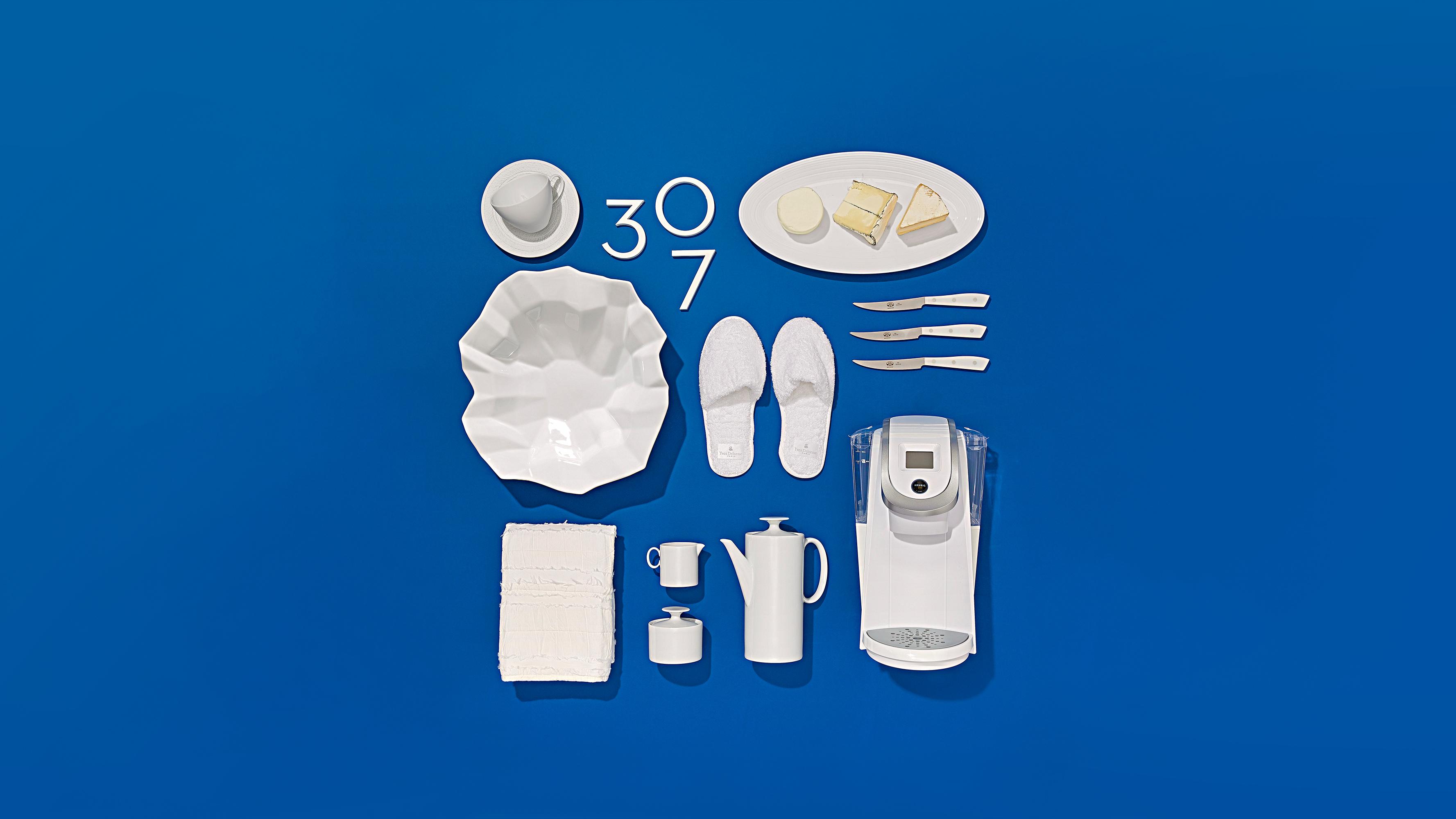 white registry items we love