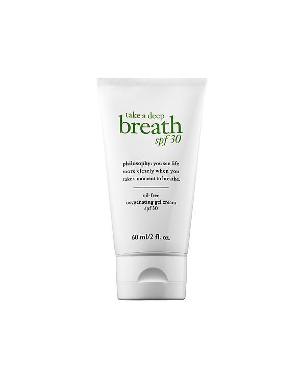 lightweight moisturizers philosophy