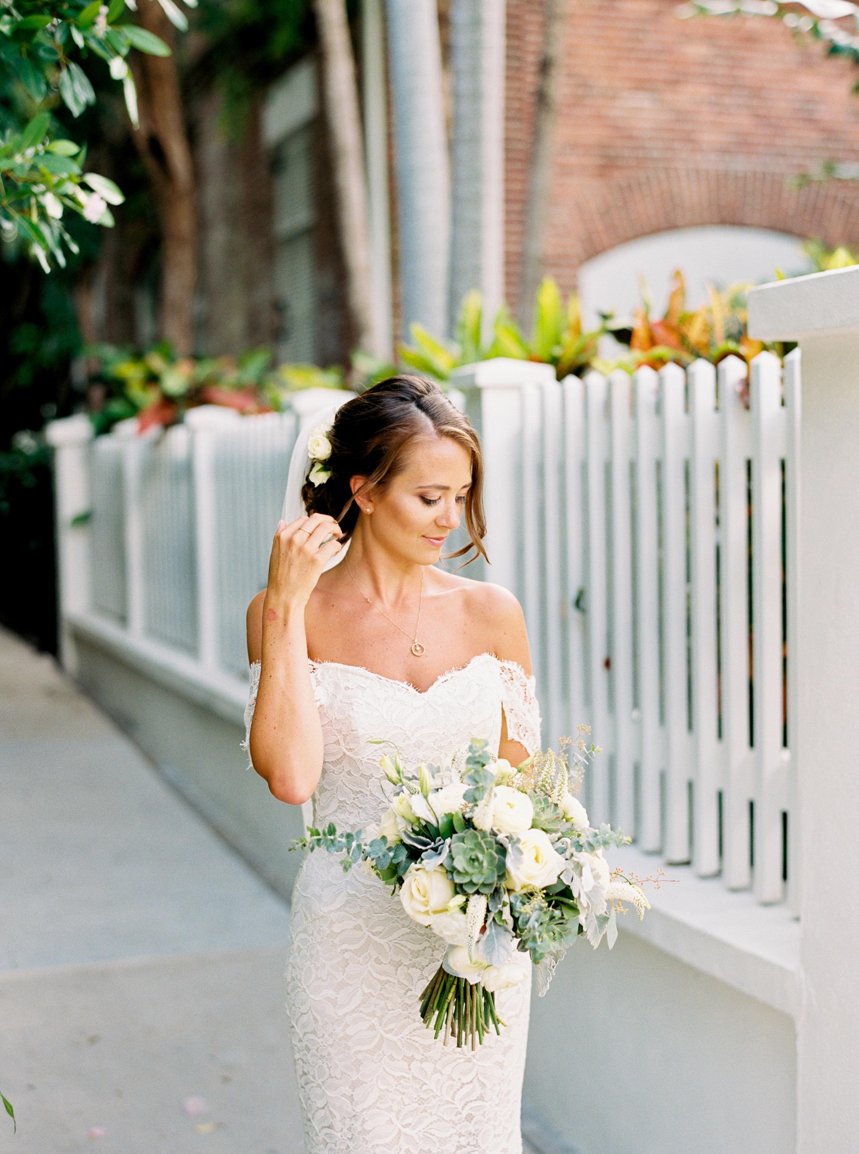off the shoulder wedding dresses finch photo