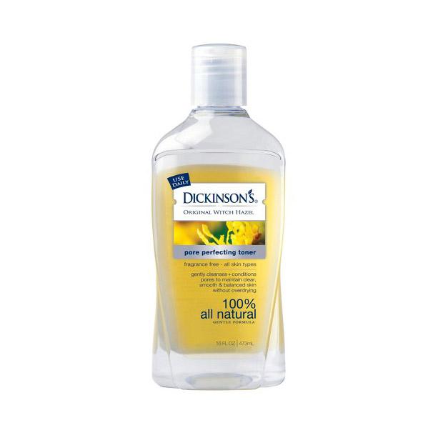 dickinsons skincare