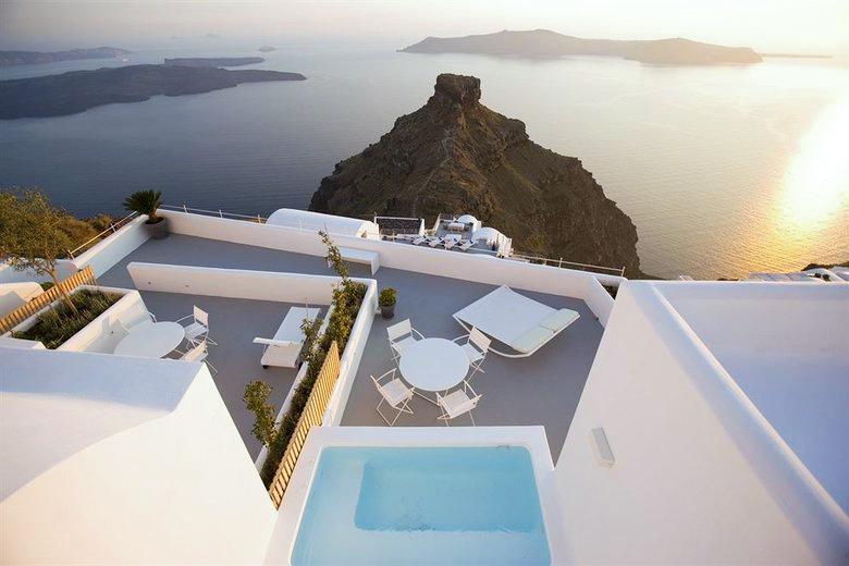 greece hotels grace santorini