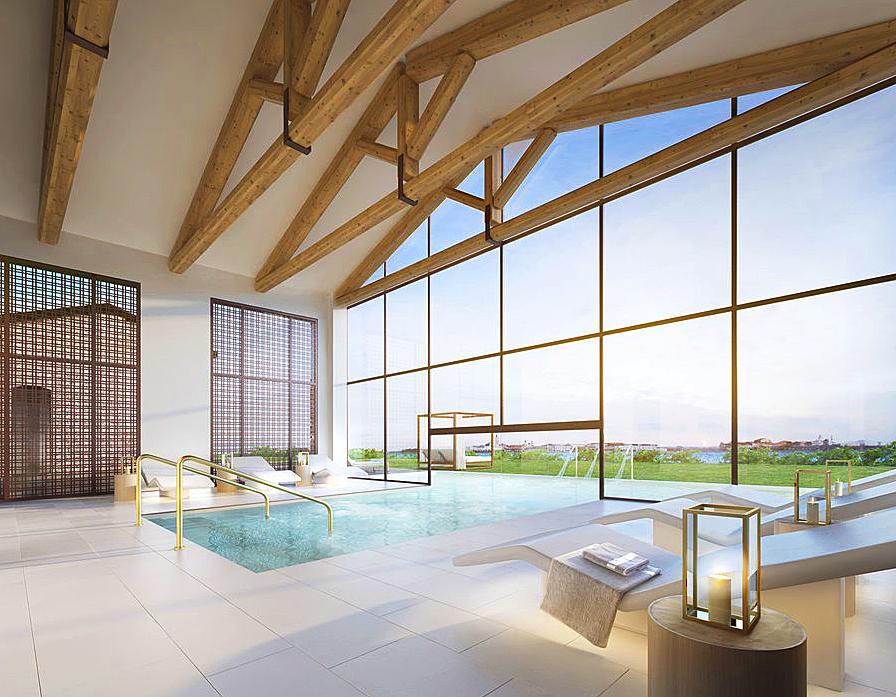 venice hotels jw marriott resort spa
