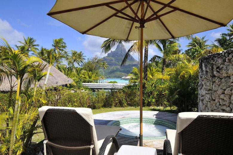 bora bora hotels intercontinental resort thalasso spa