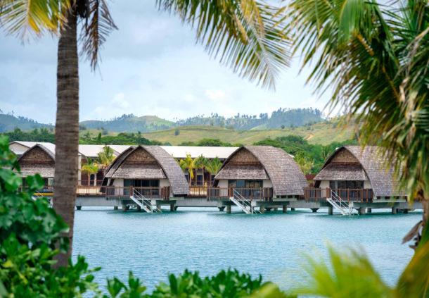 figi island hotels marriott mobi bay
