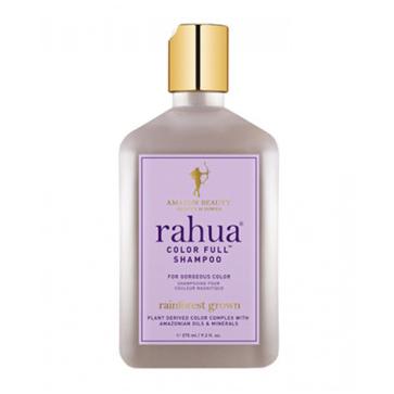 natural shampoos rahua
