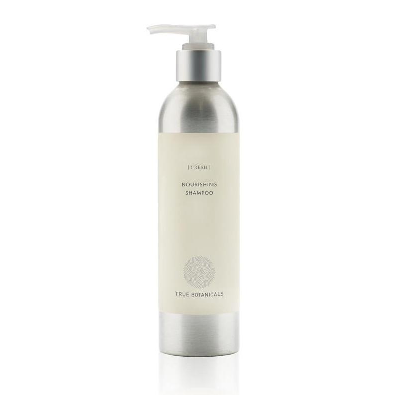 natural shampoos true botanicals