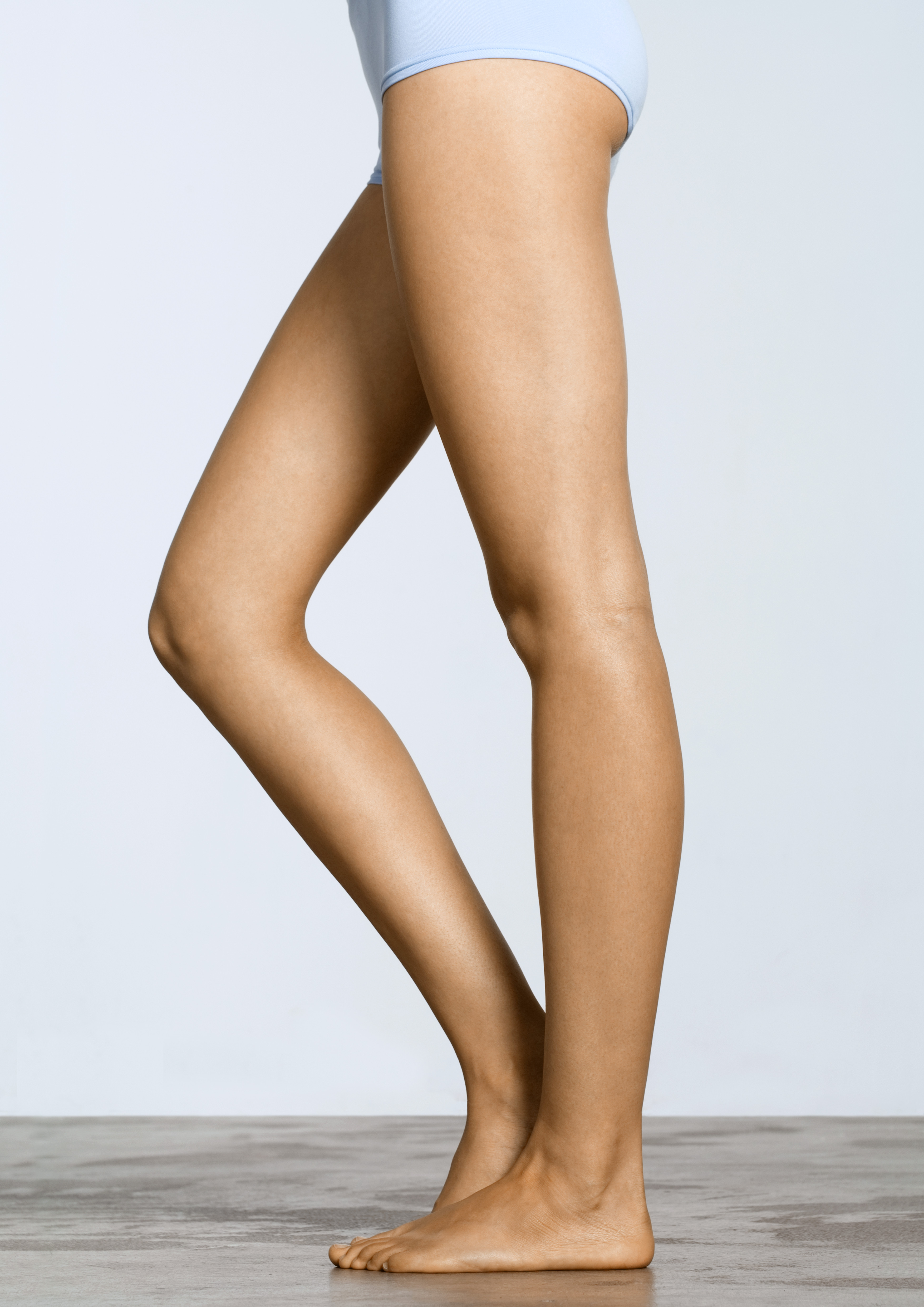 Smooth Legs Before Wedding, Laser Hair Removal