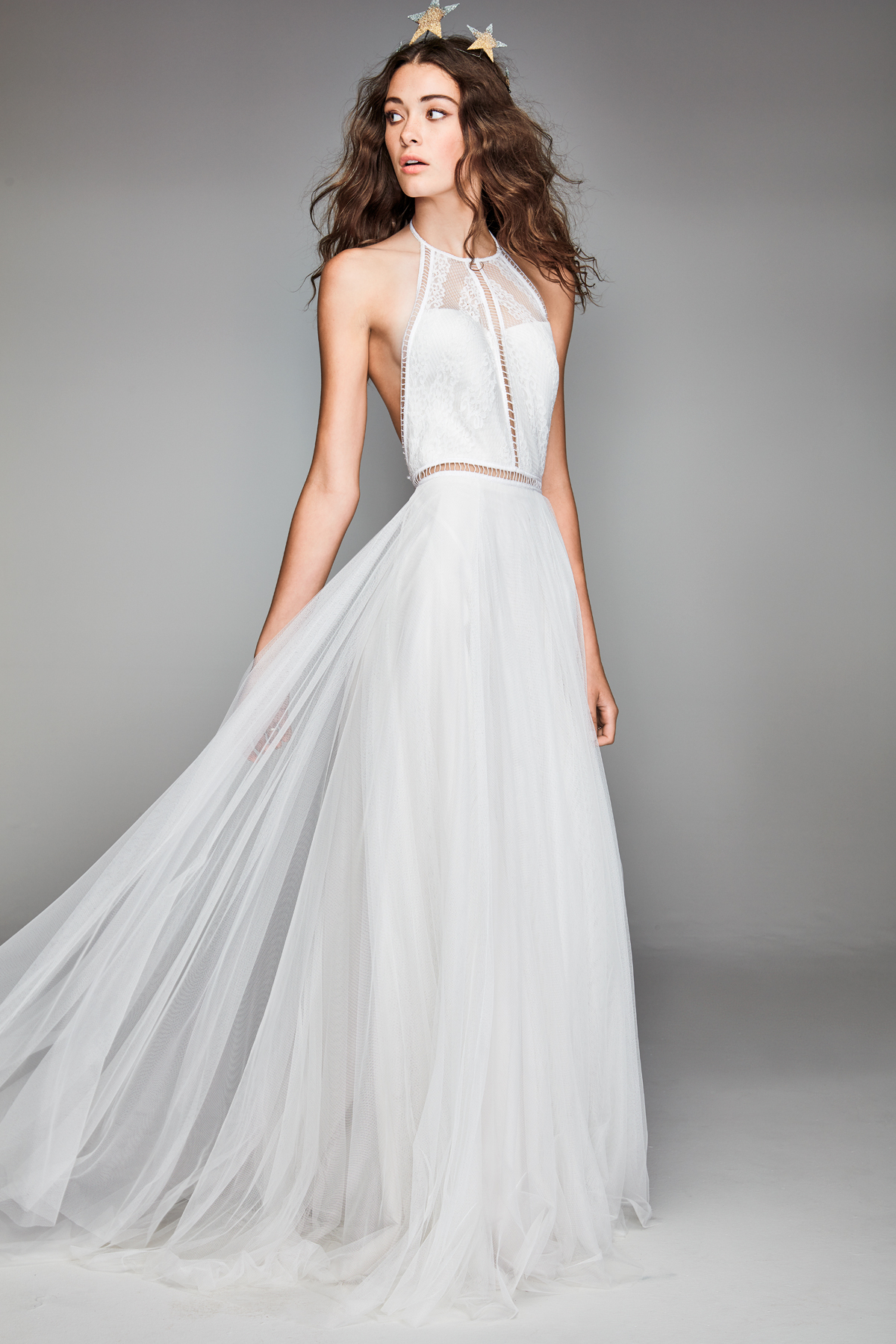 willowby by watters 2018 halter a-line wedding dress