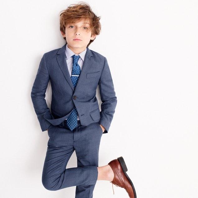ring bearer suit