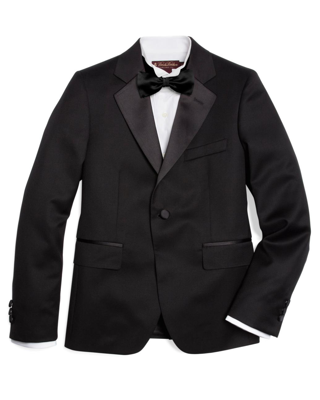 ring bearer jacket