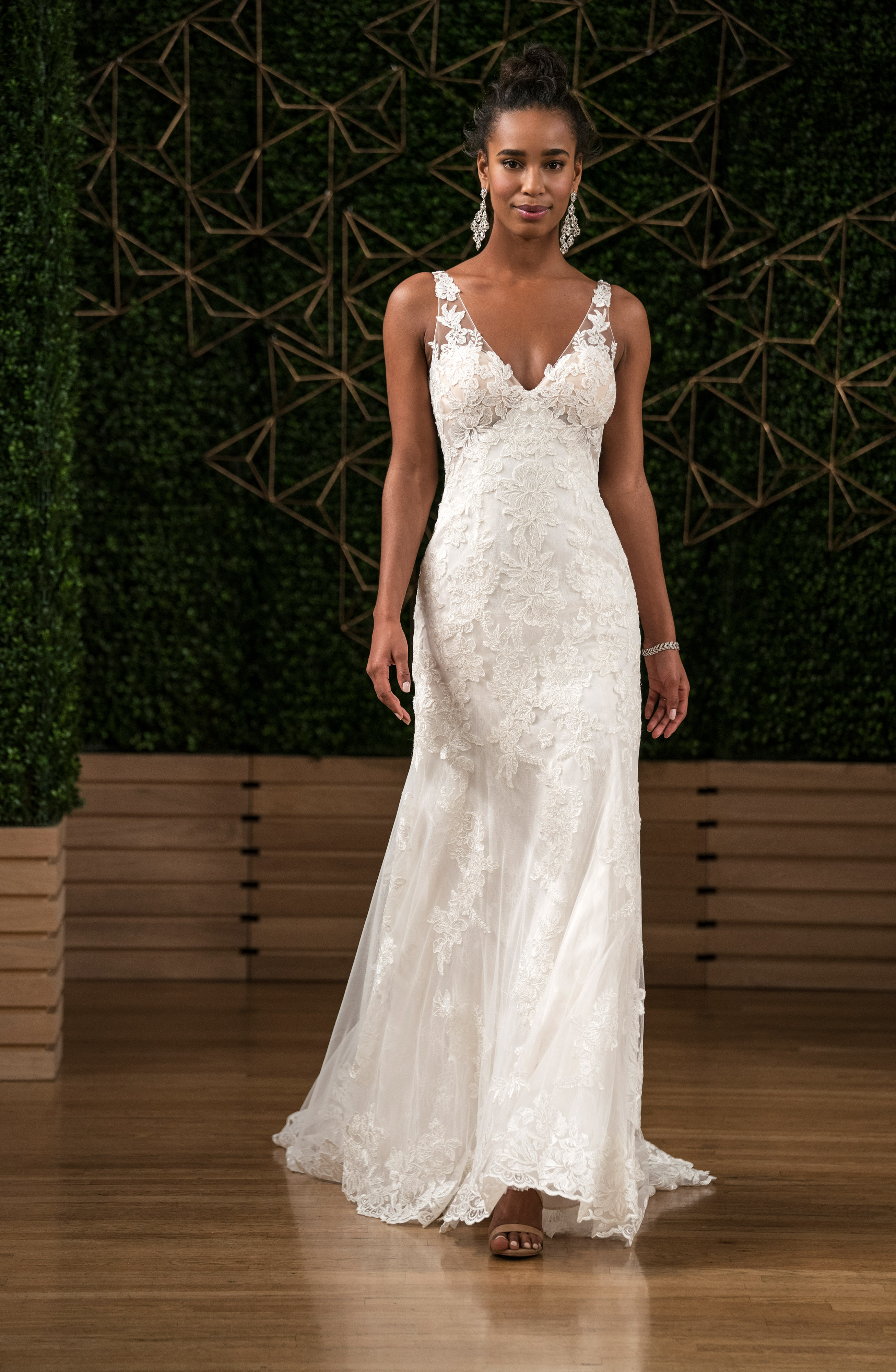 Maggie Sottero Fall 2018 Wedding Dress Collection Martha Stewart