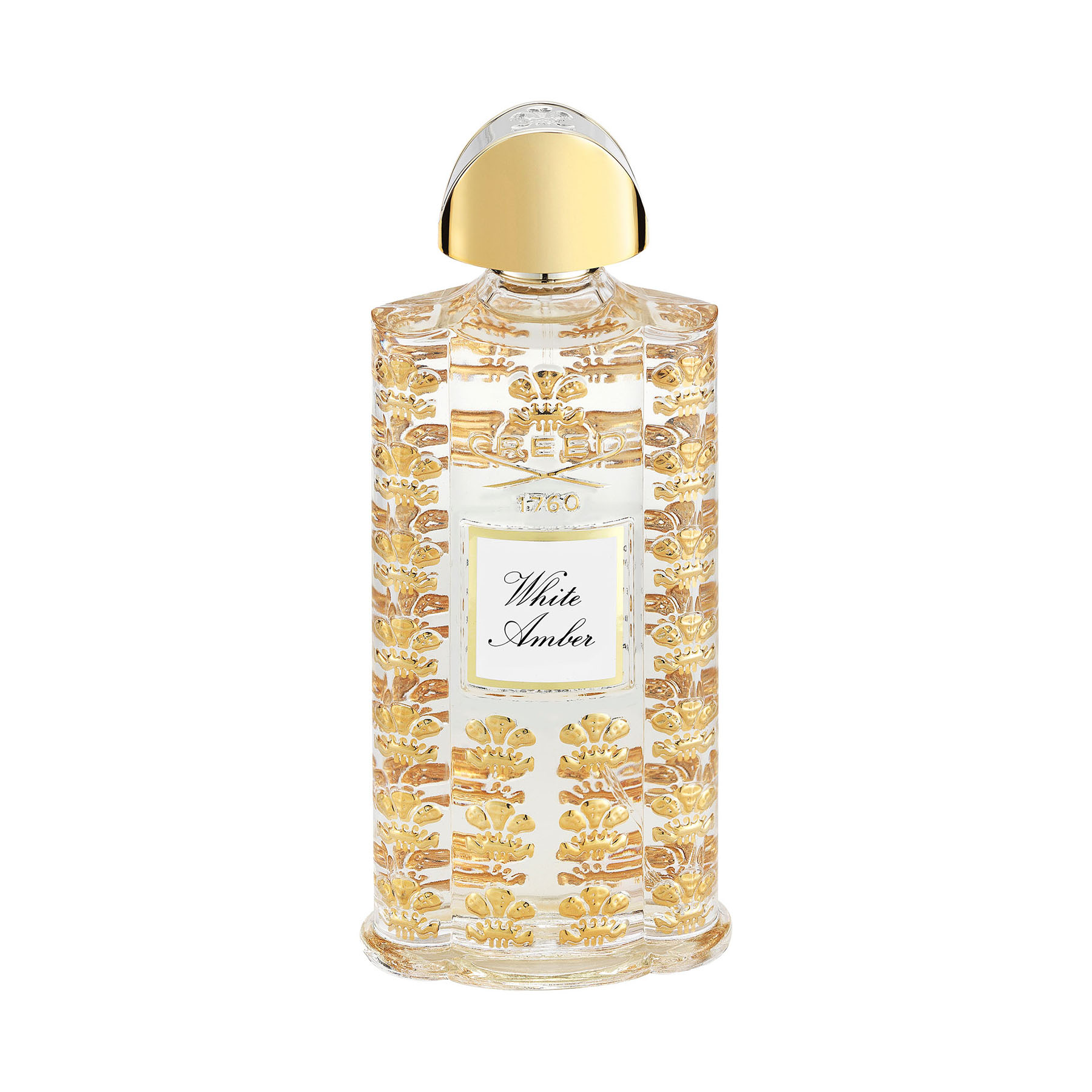 Creed White Amber Perfume