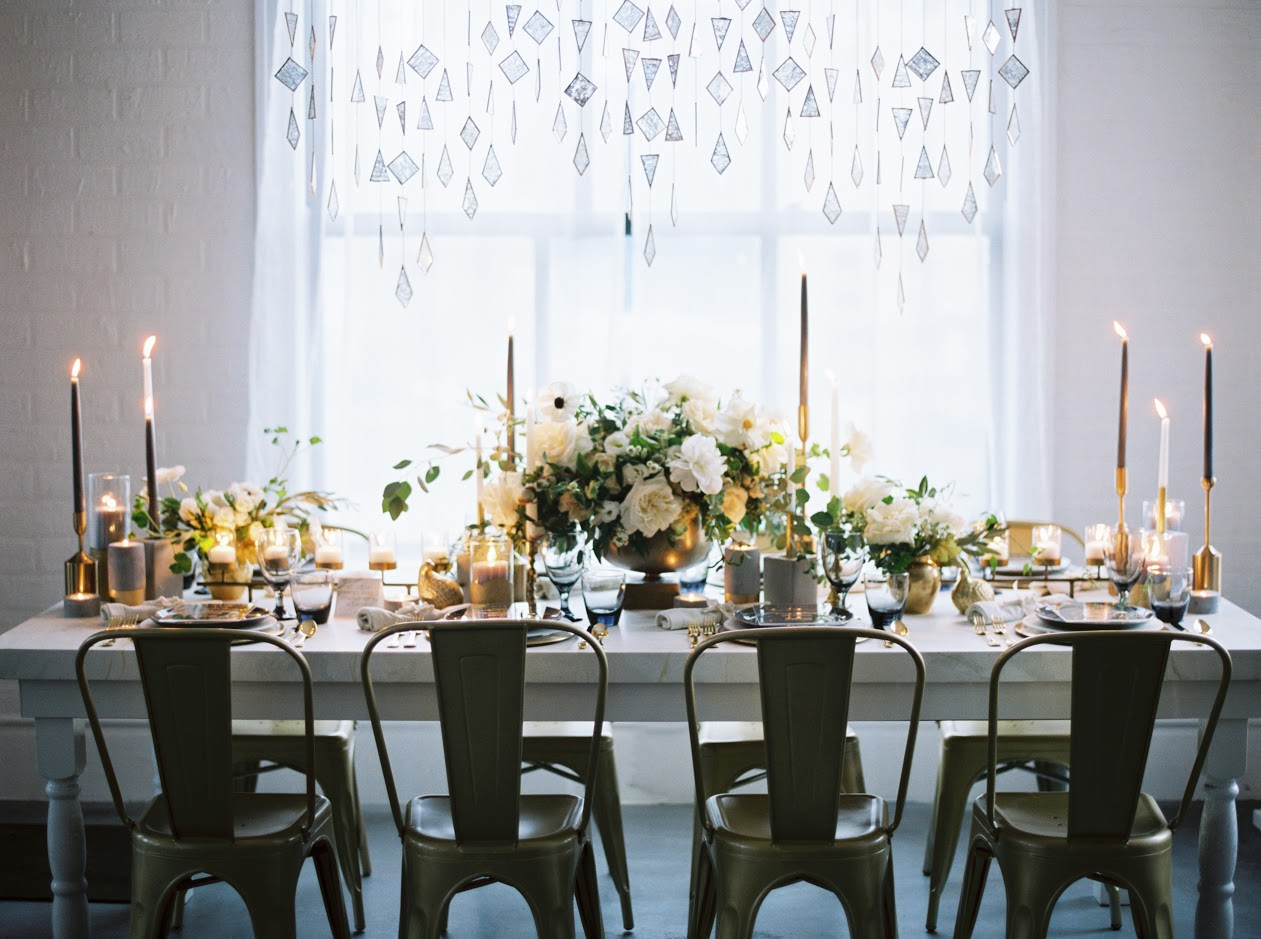 28 Ideas For Sitting Pretty At Your Head Table Martha Stewart