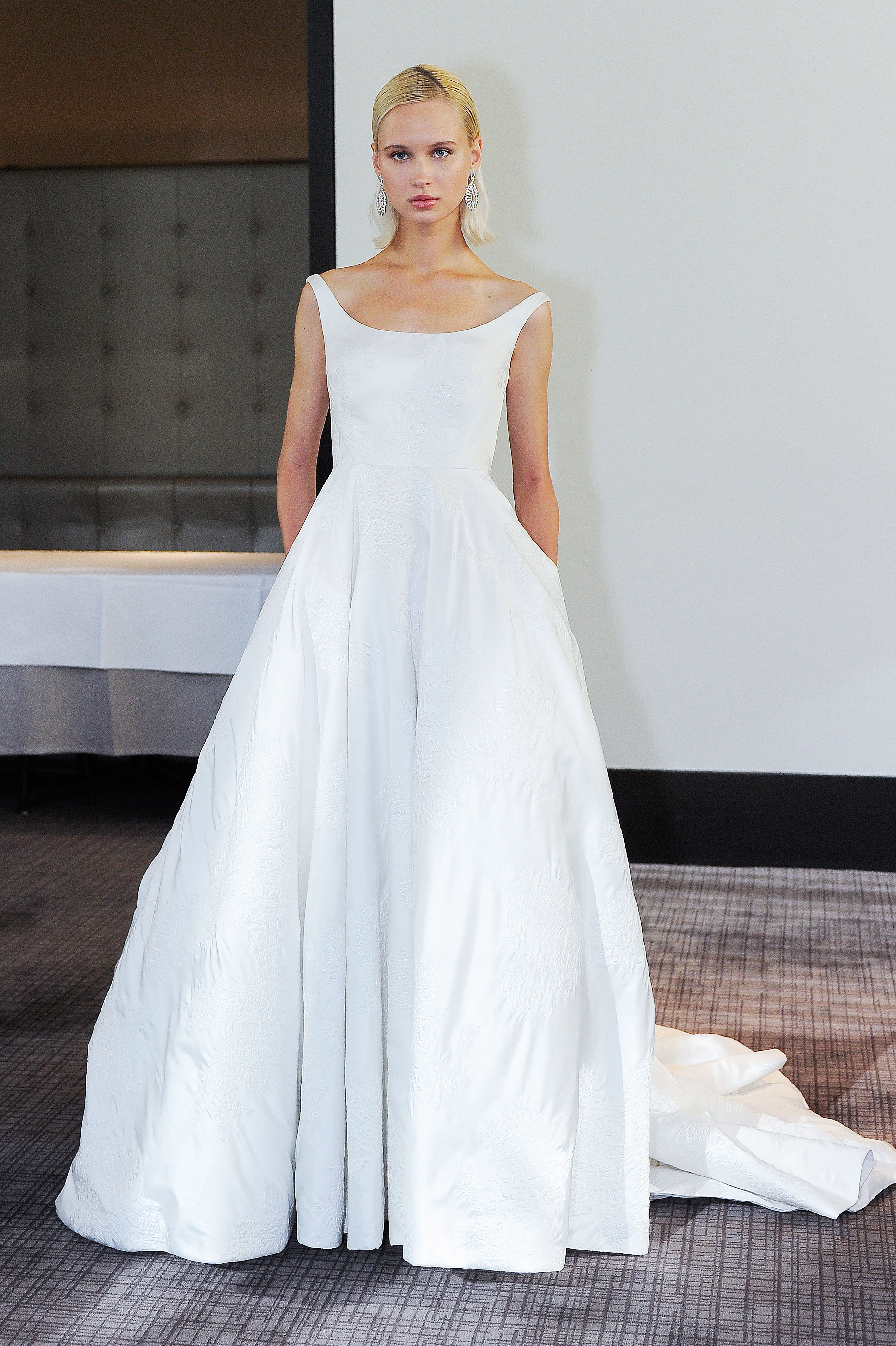 gracy accad ball gown wedding dress fall 2018