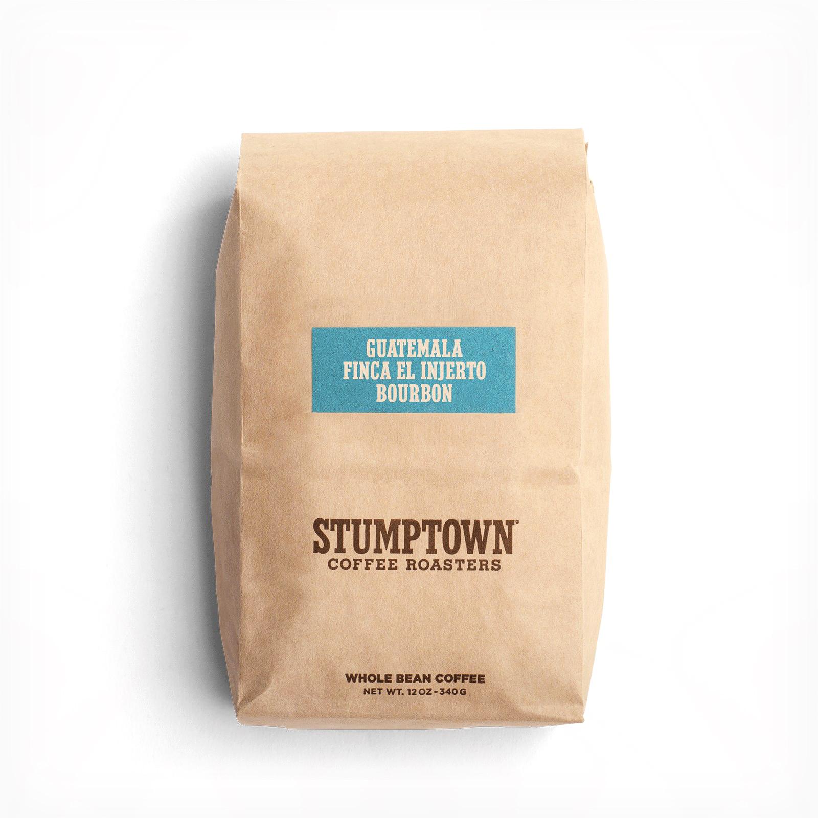 stumptown coffee registry