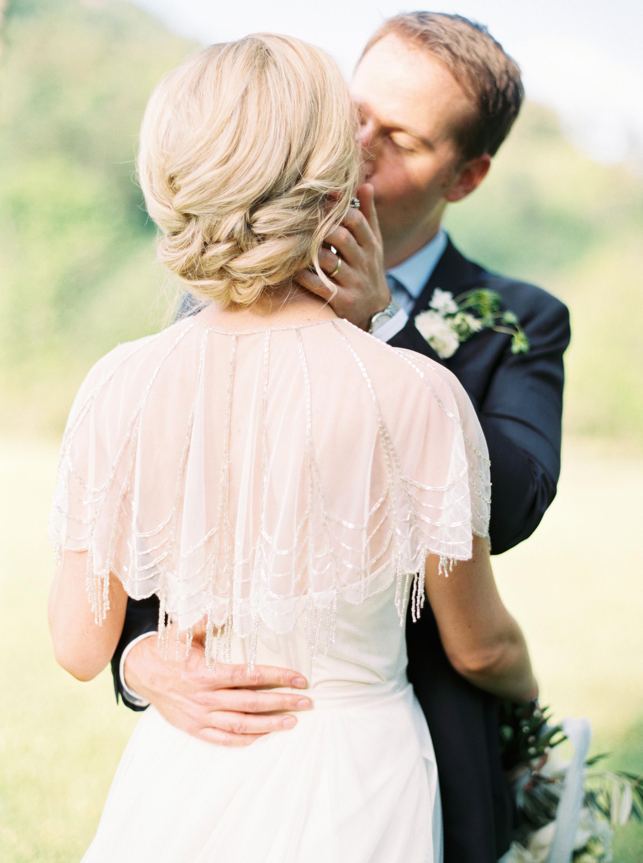 bride bolero