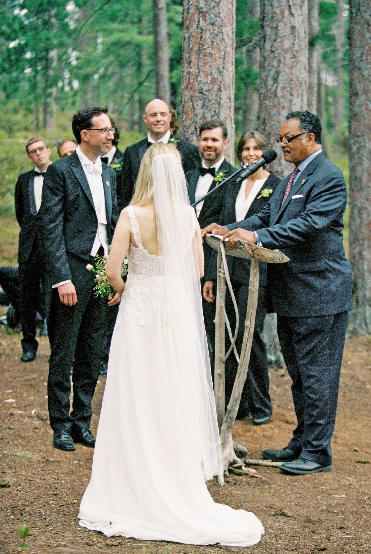 adele seth wedding ceremony