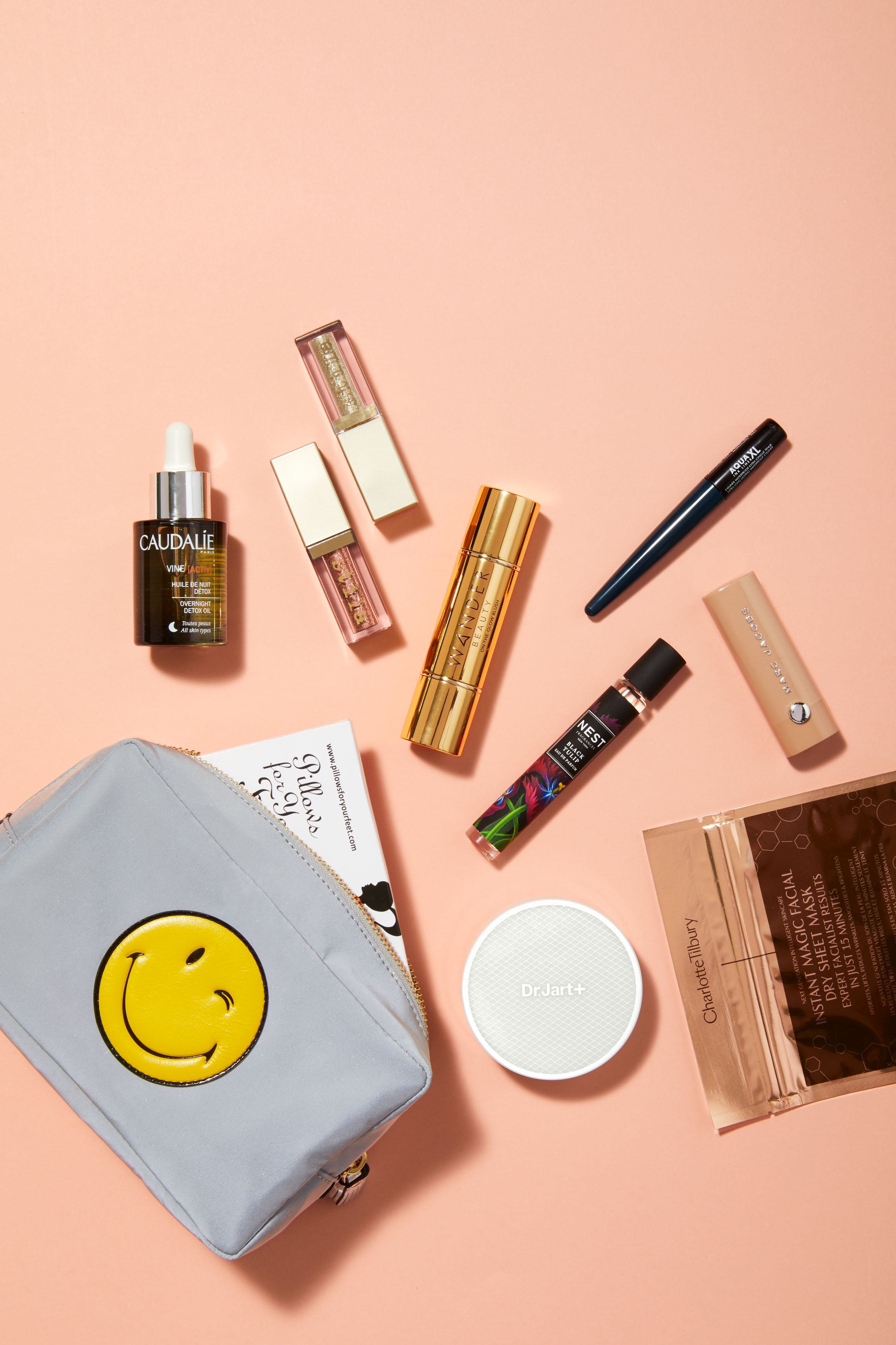 City Carry On Beauty Products