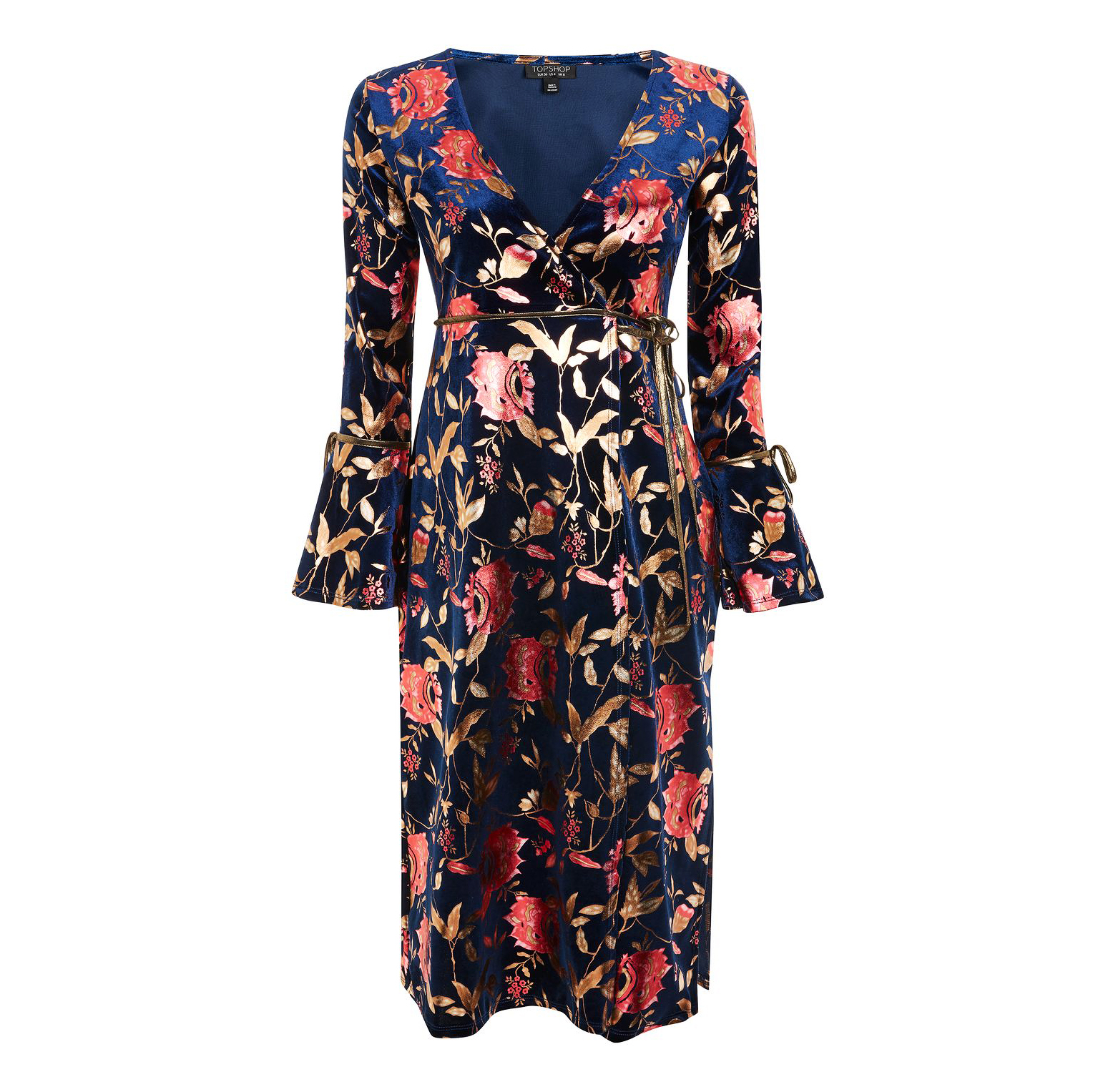 winter mother of the bride mob dresses topshop