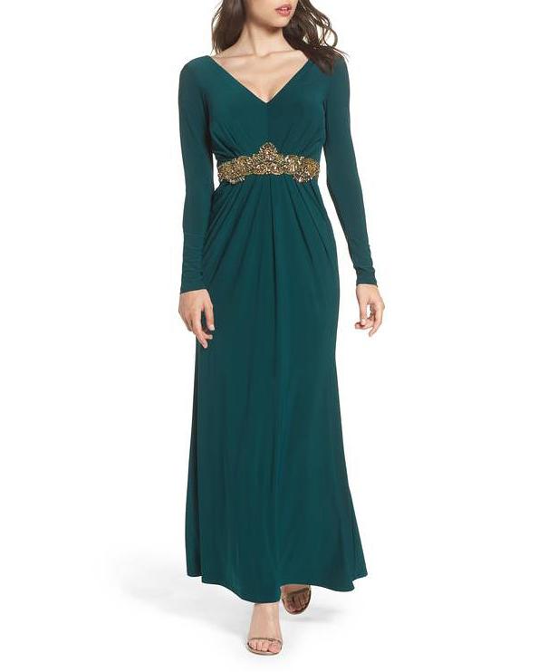 winter mother of the bride mob dresses eliza j