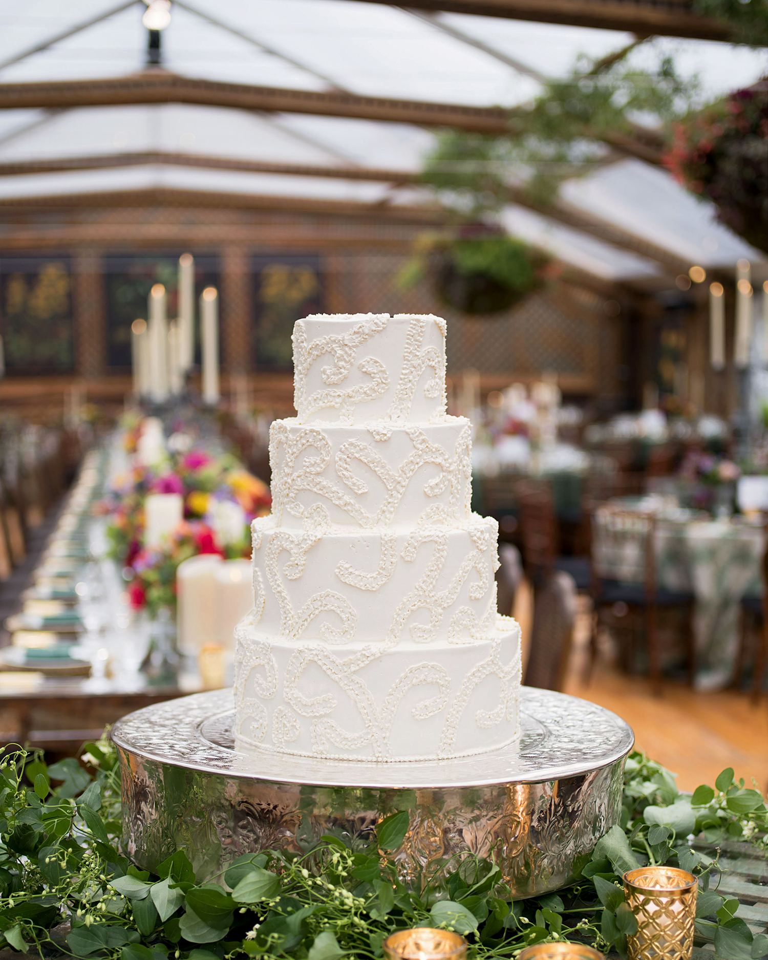 madelyn jon wedding cake