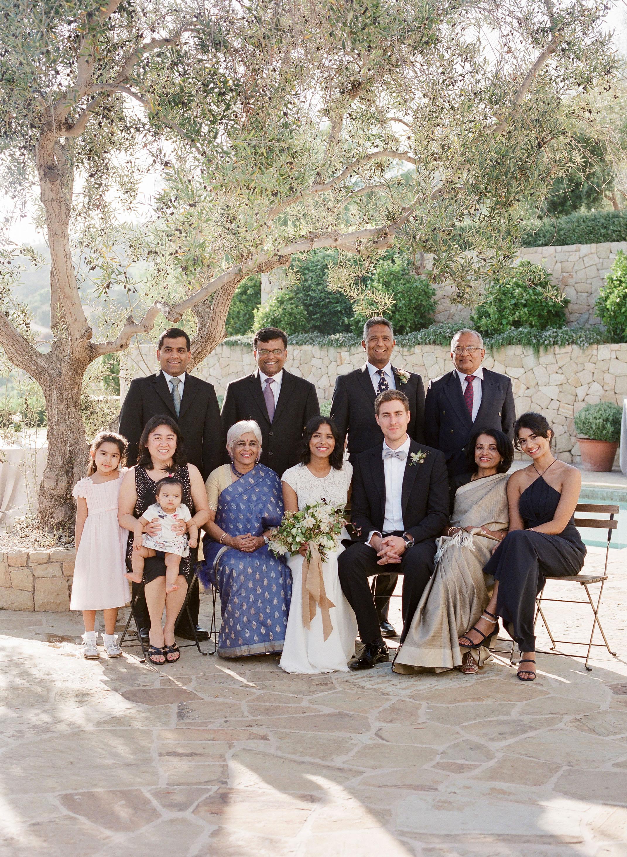 natasha nick wedding california family