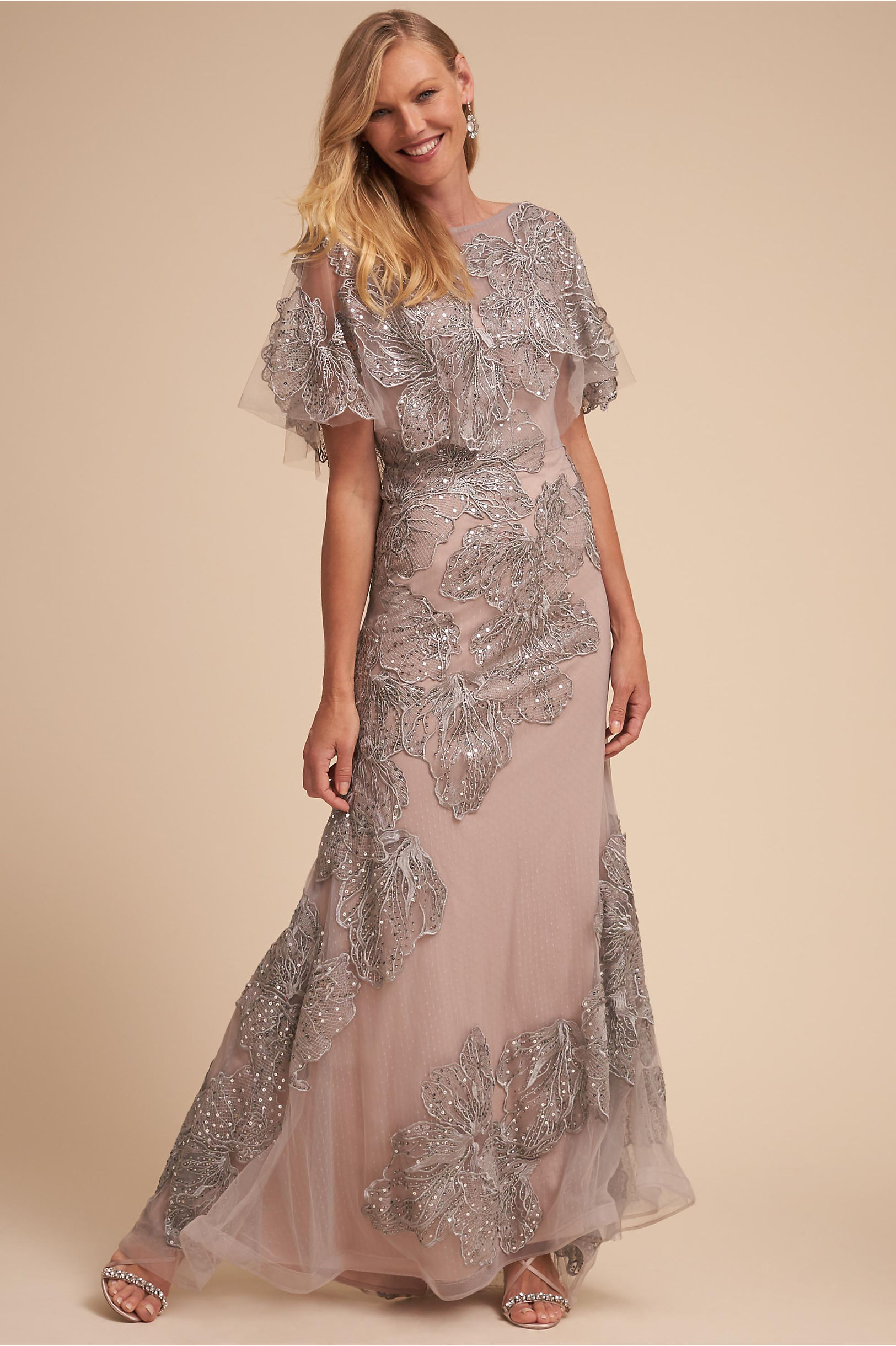 BHLDN Mother of the Bride Dress