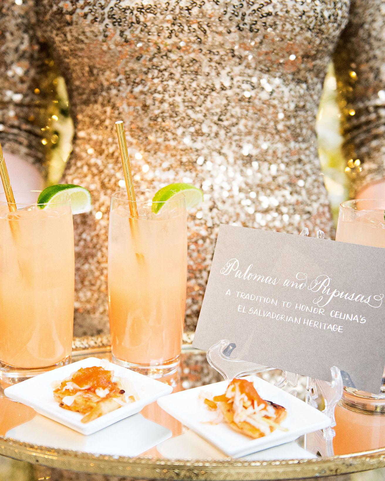 celina rob wedding virginia cocktails pupusas