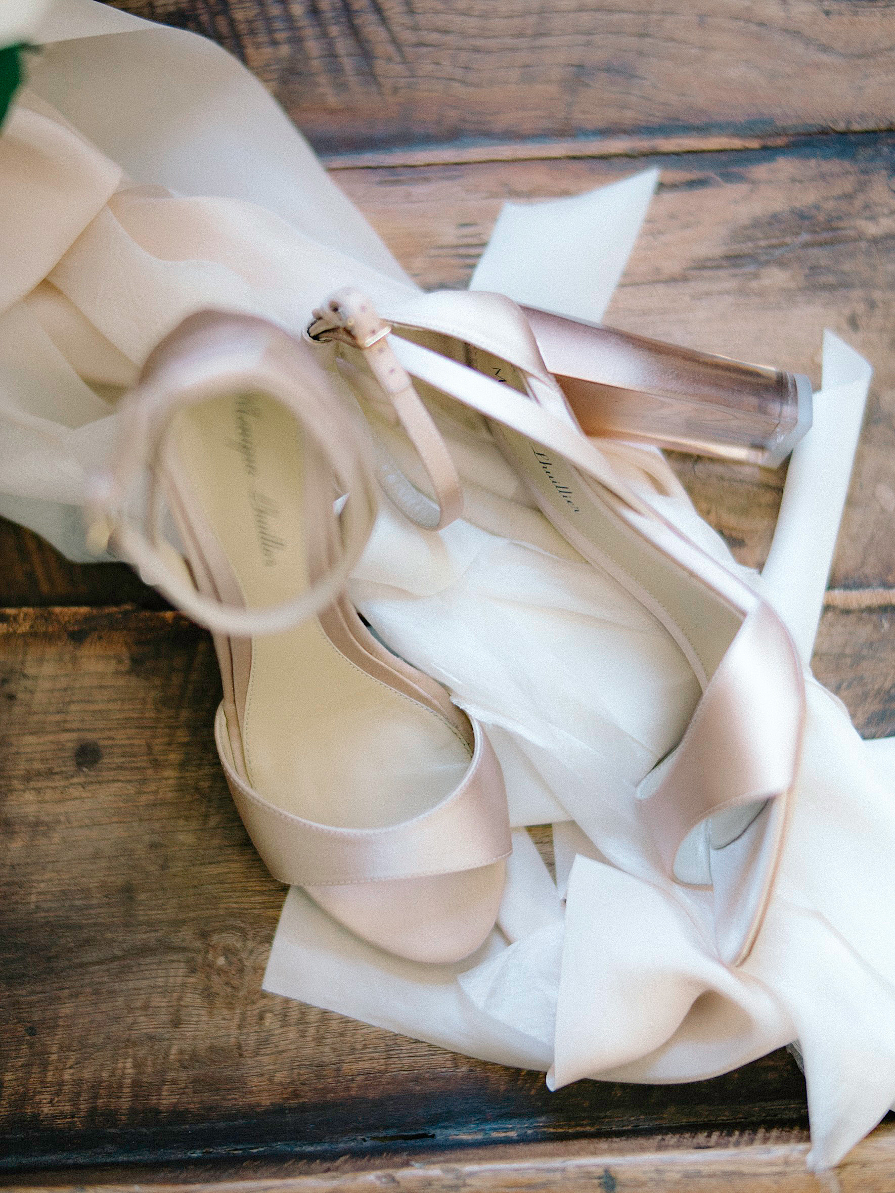 perri phil wedding shoes