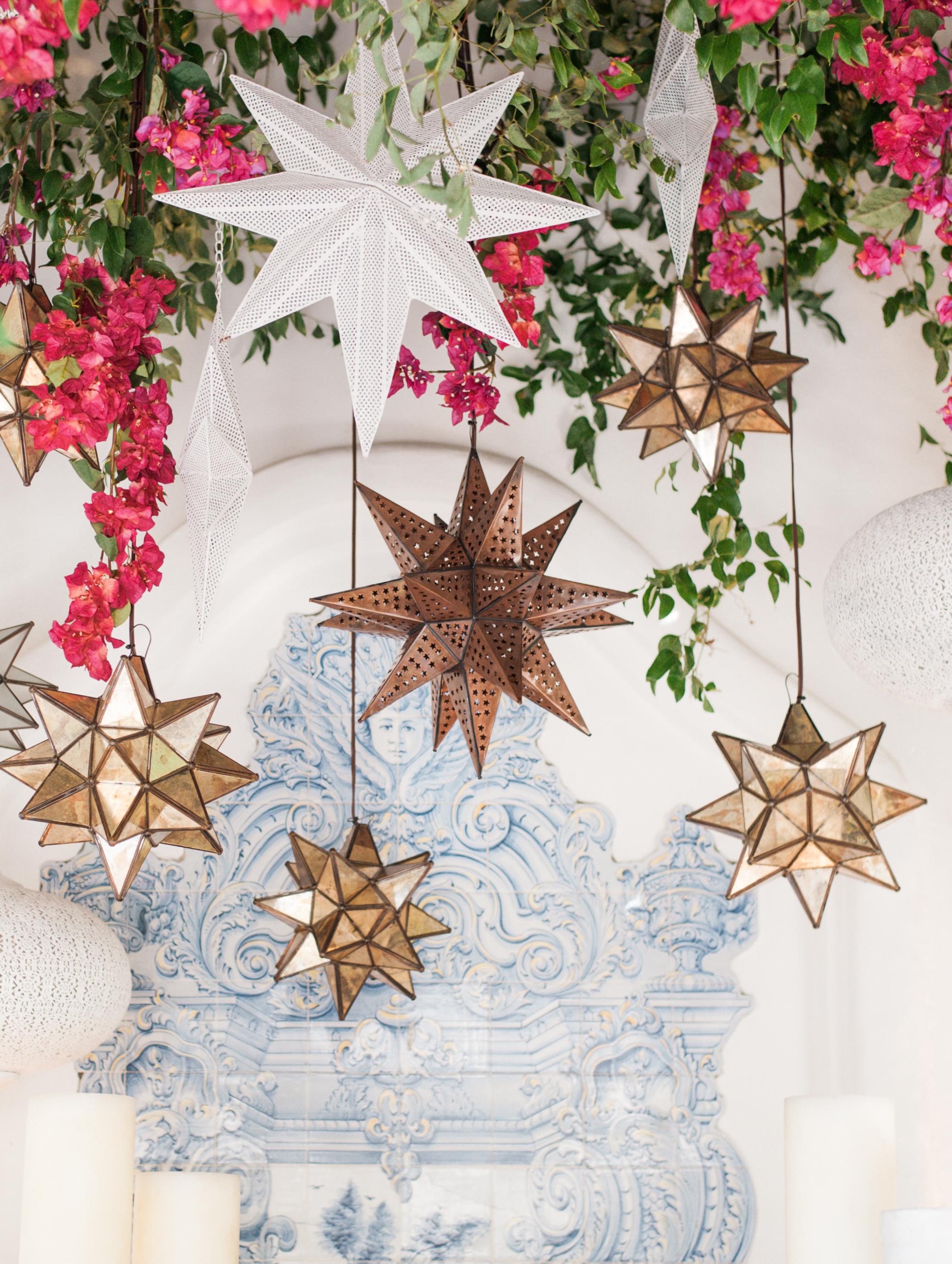 hanging decor