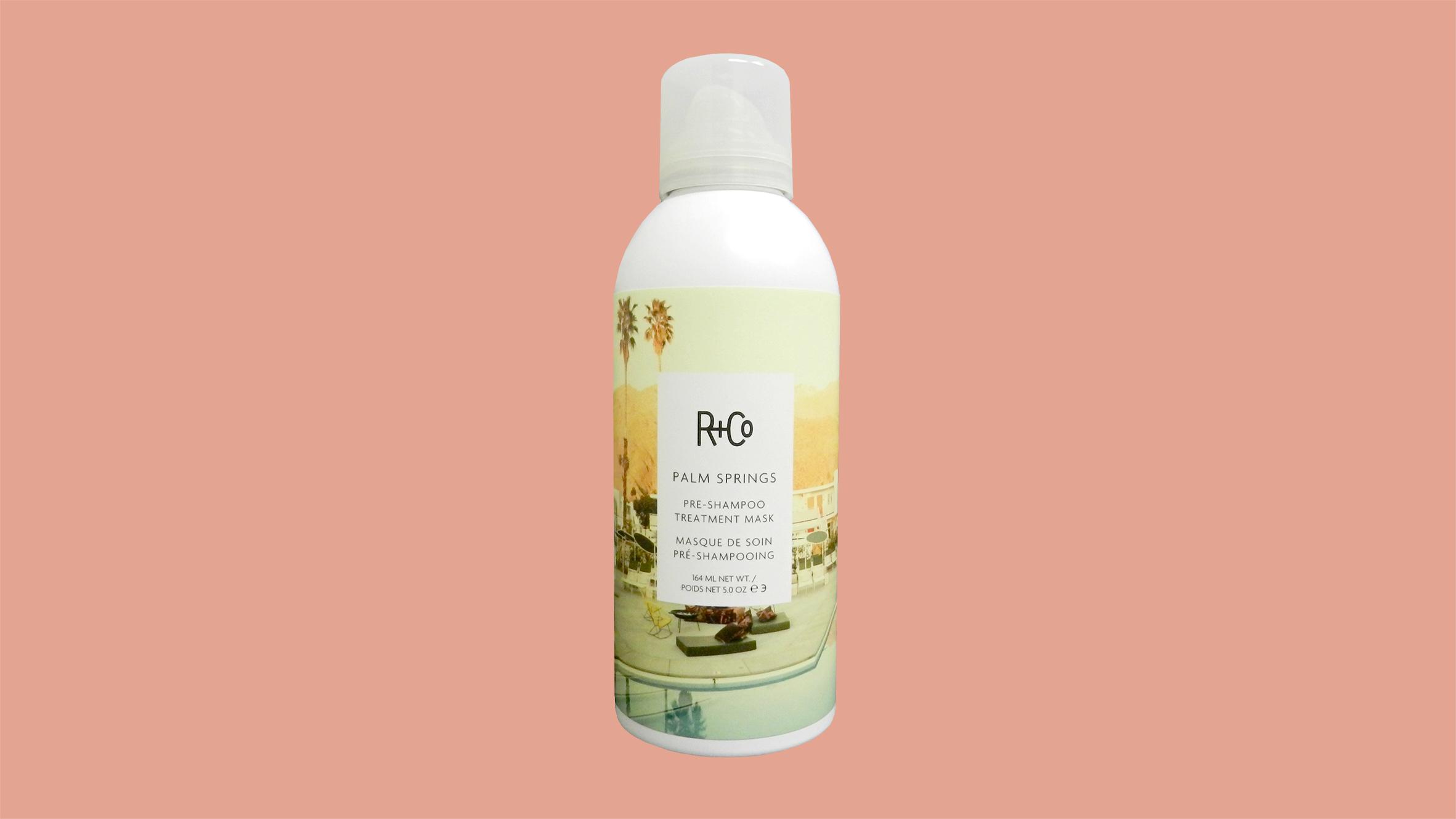 R+CO Palm Springs Pre-Shampoo Treatment Mask