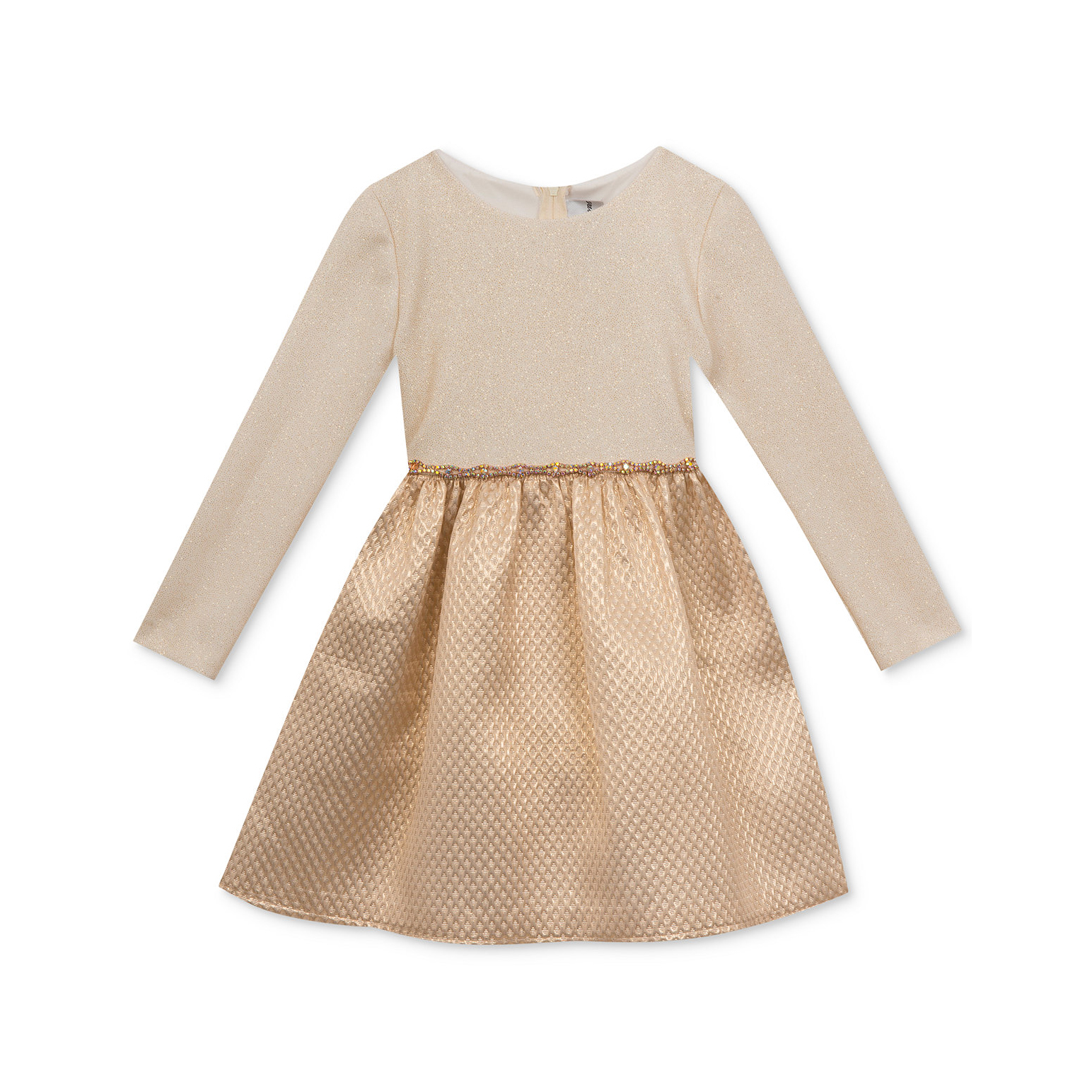 long sleeve flower girl dresses rare editions party
