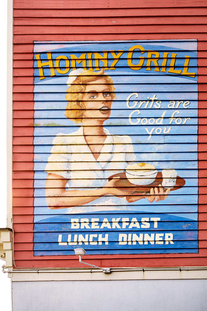 Where to Eat and Drink: Hominy Grill