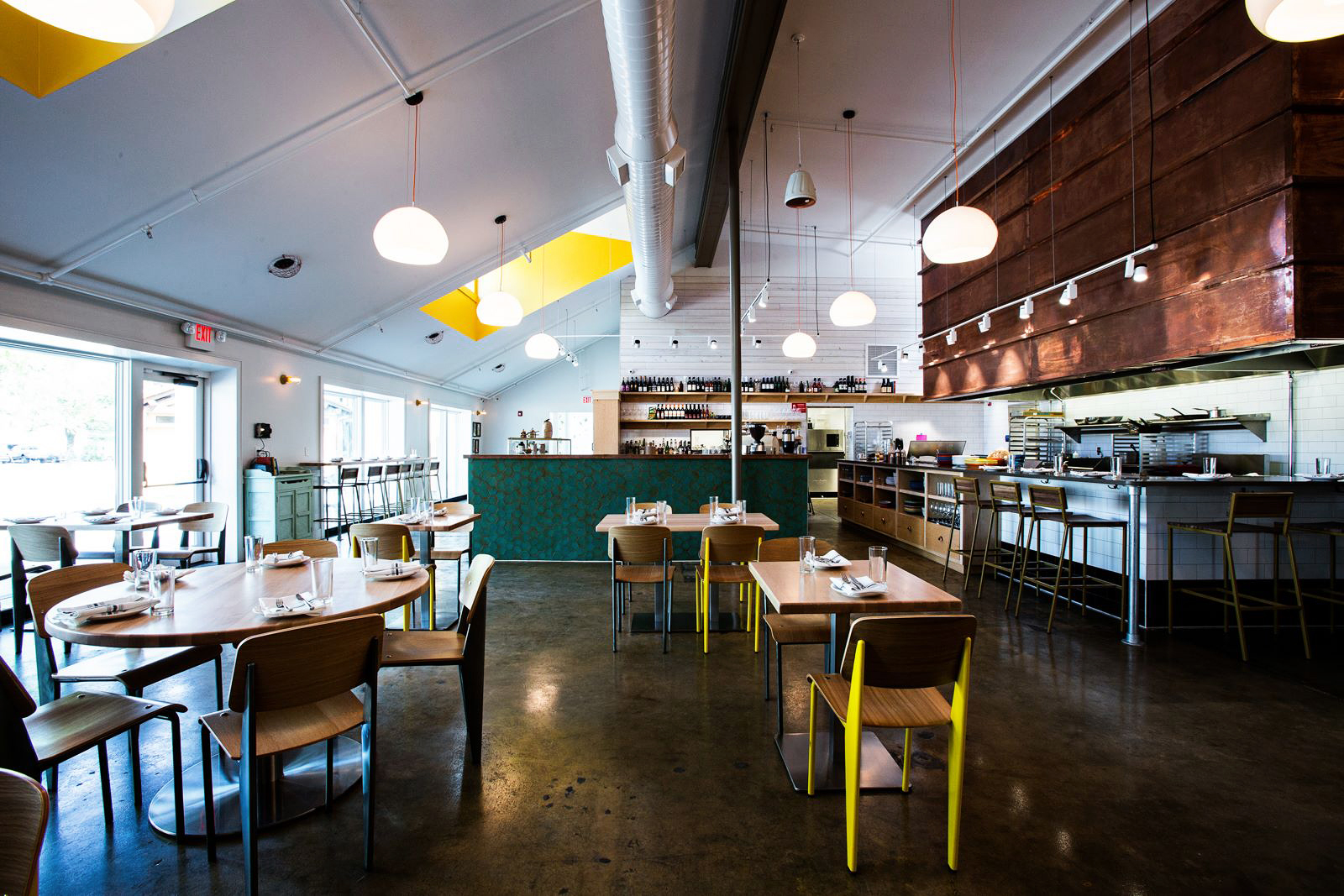 Where to Eat and Drink: Butcher & Bee