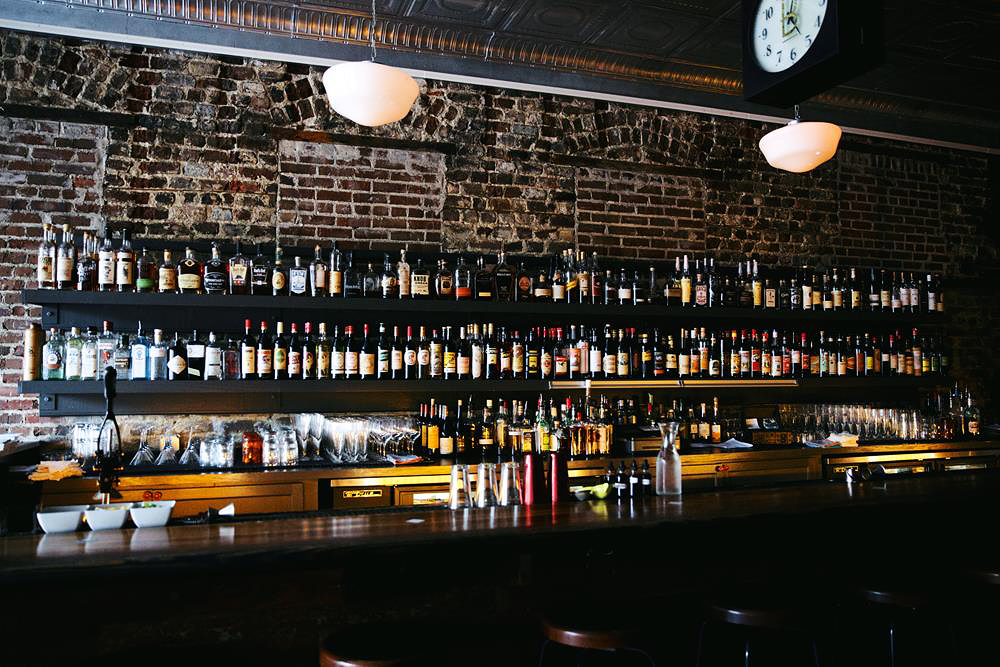 Where to Eat and Drink: The Belmont