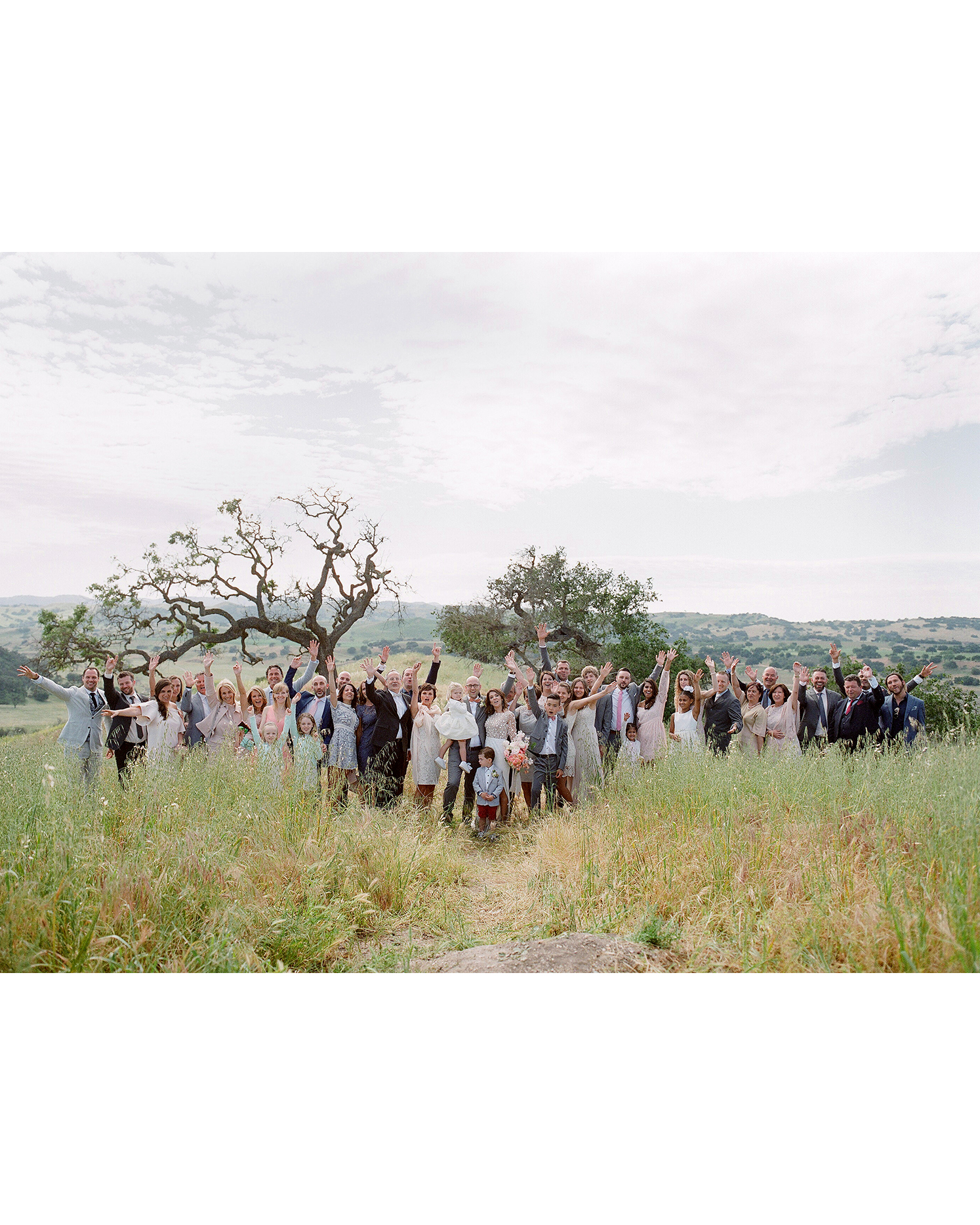 marianne patrick wedding group