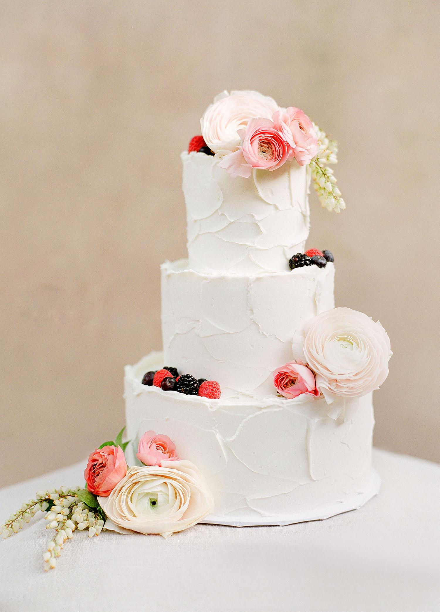 marianne patrick wedding cake