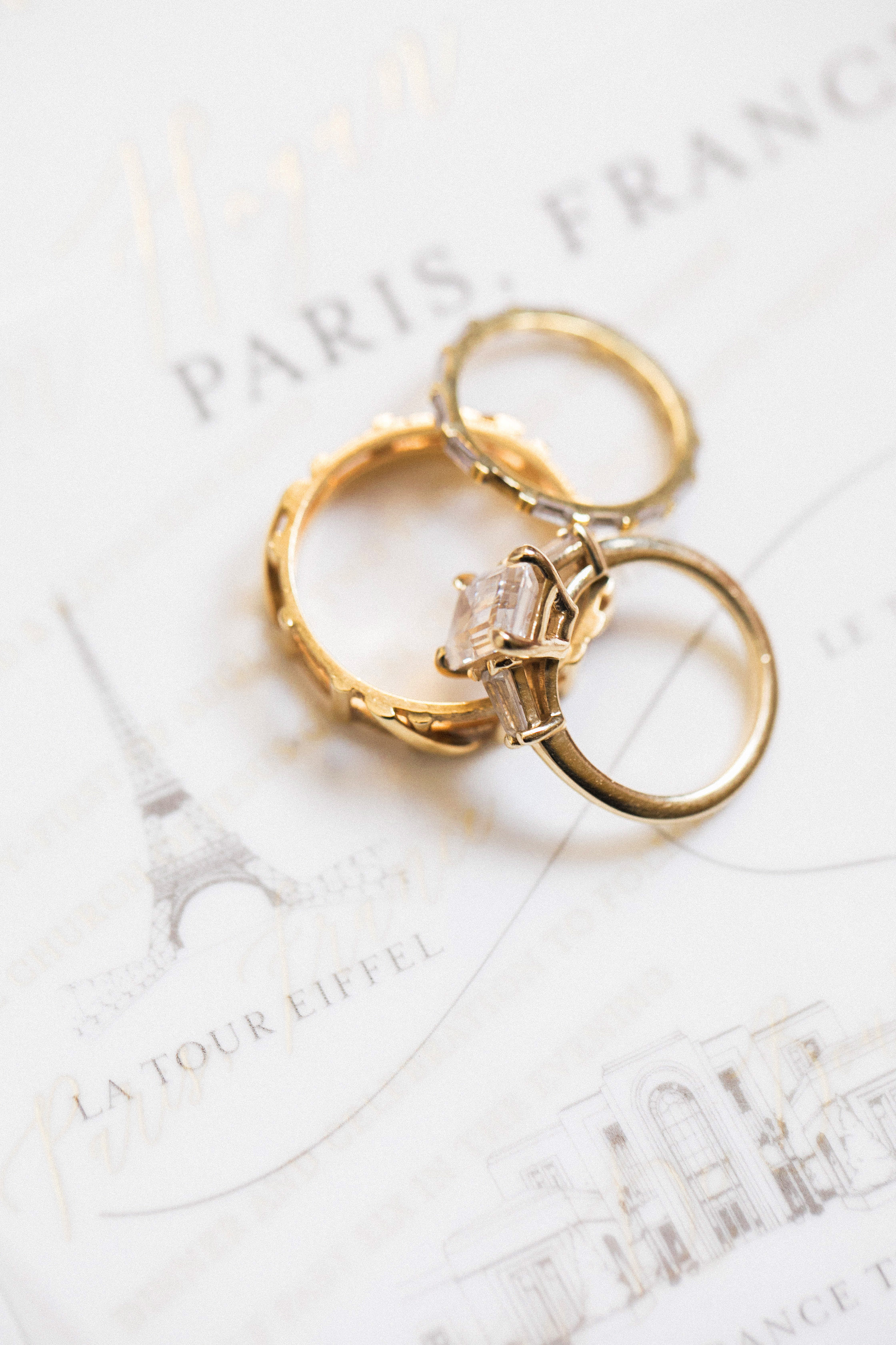 rachael cameron wedding rings