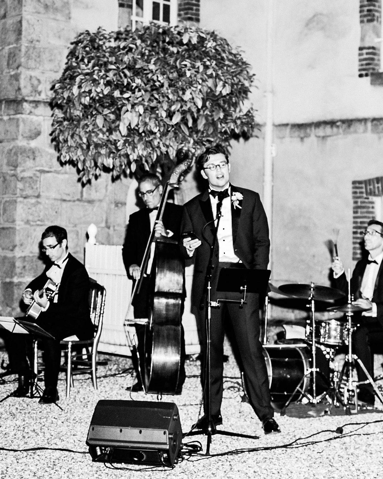 rachael cameron wedding music