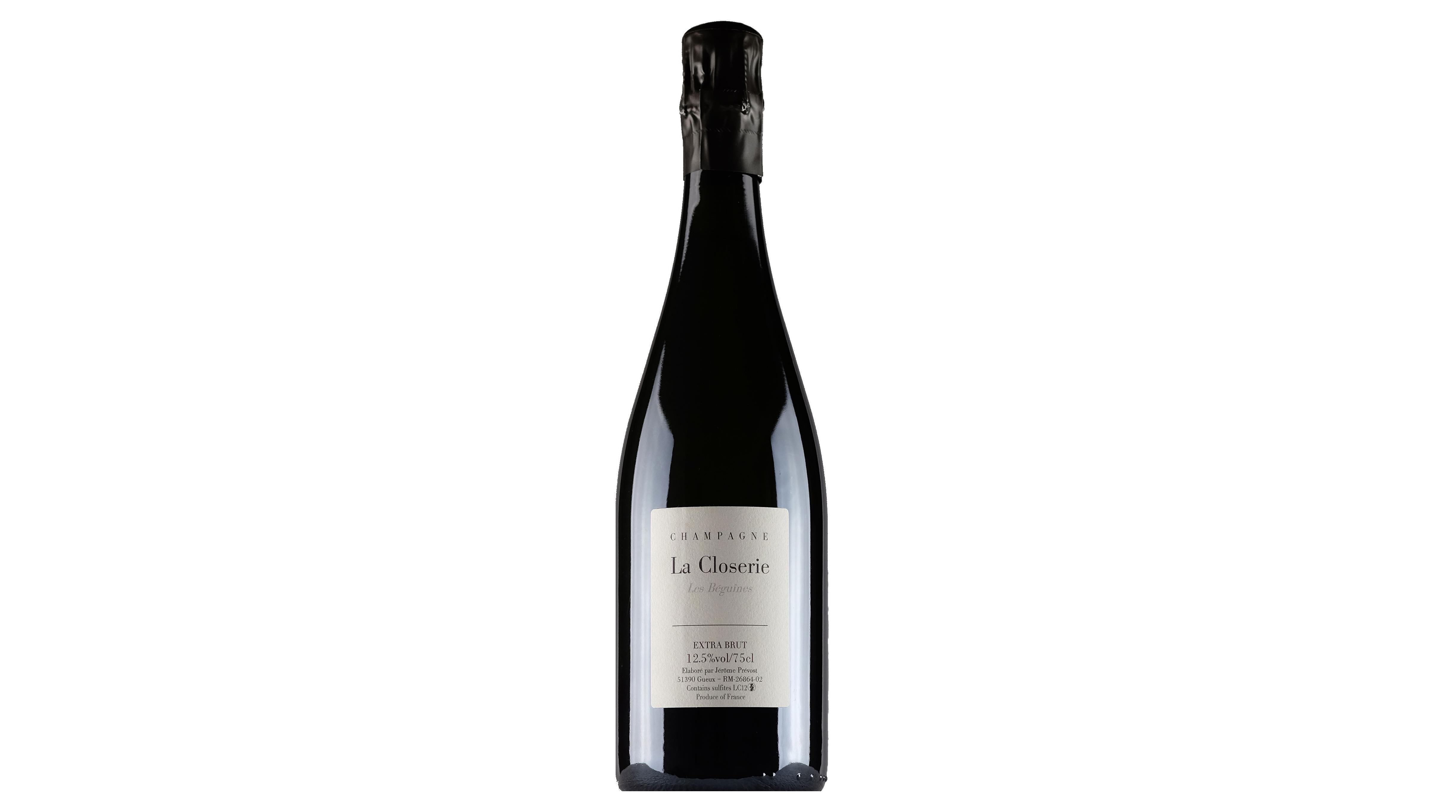 special occasion wines la closerie