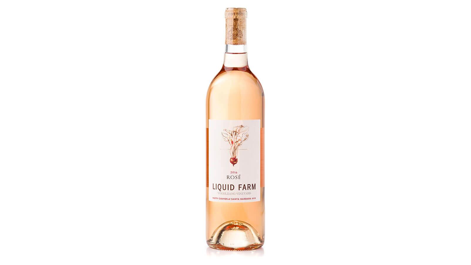 special occasion wines liquid farm rose