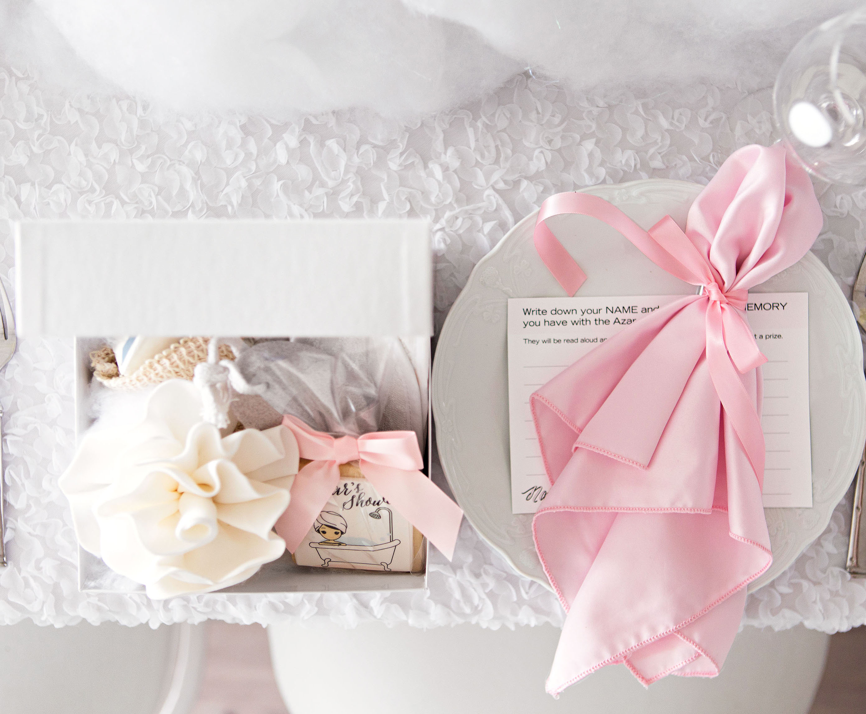 bath-themed gifts