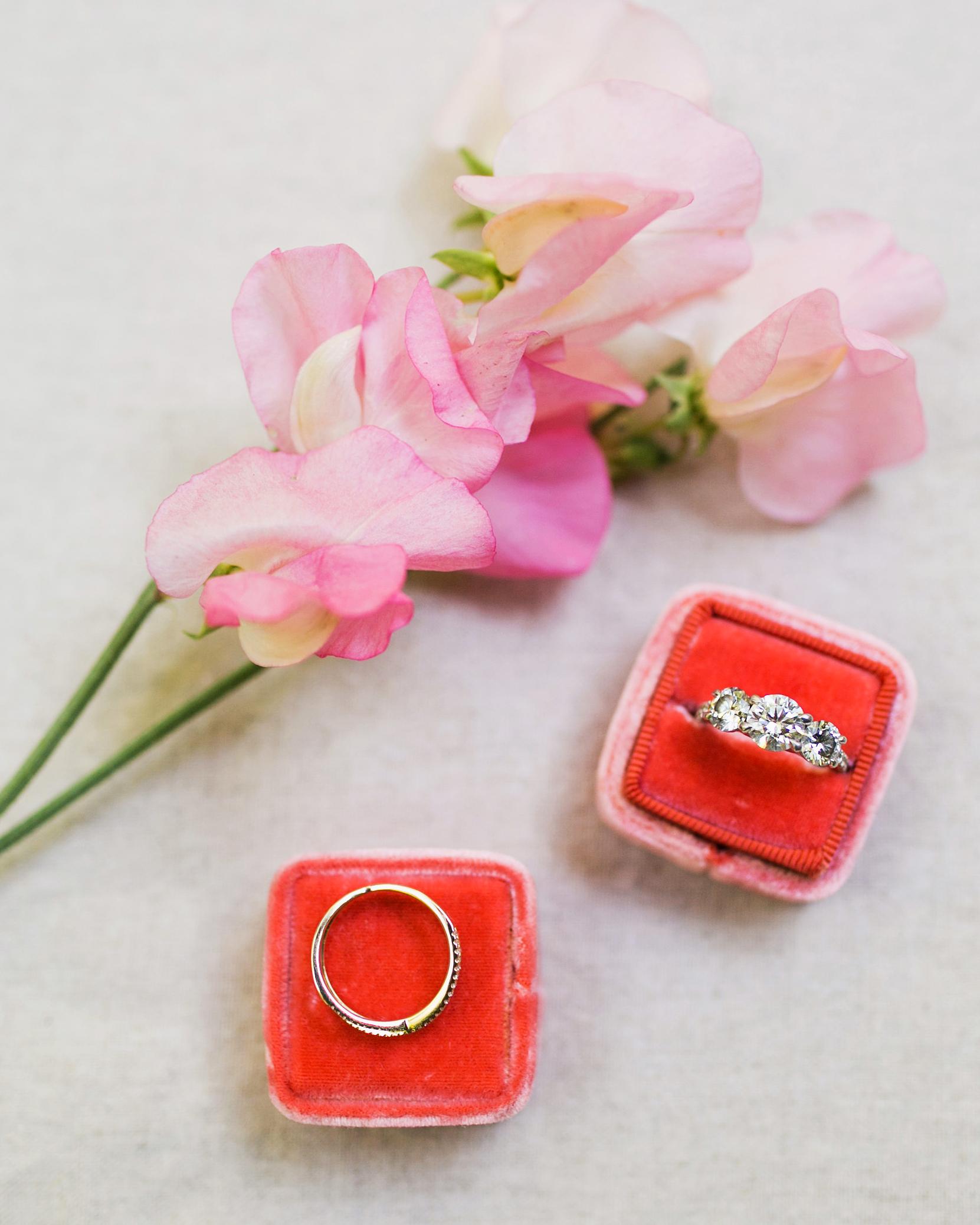molly adam wedding rings