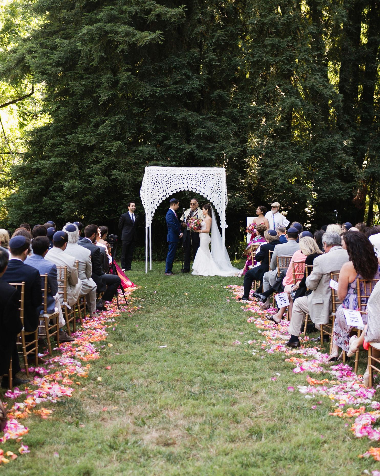 molly adam wedding ceremony