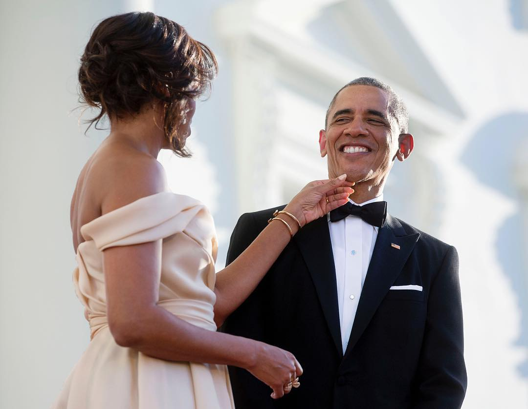 Barack Obama's Birthday Tribute to Michelle Is the Sweetest Thing You'll See Today