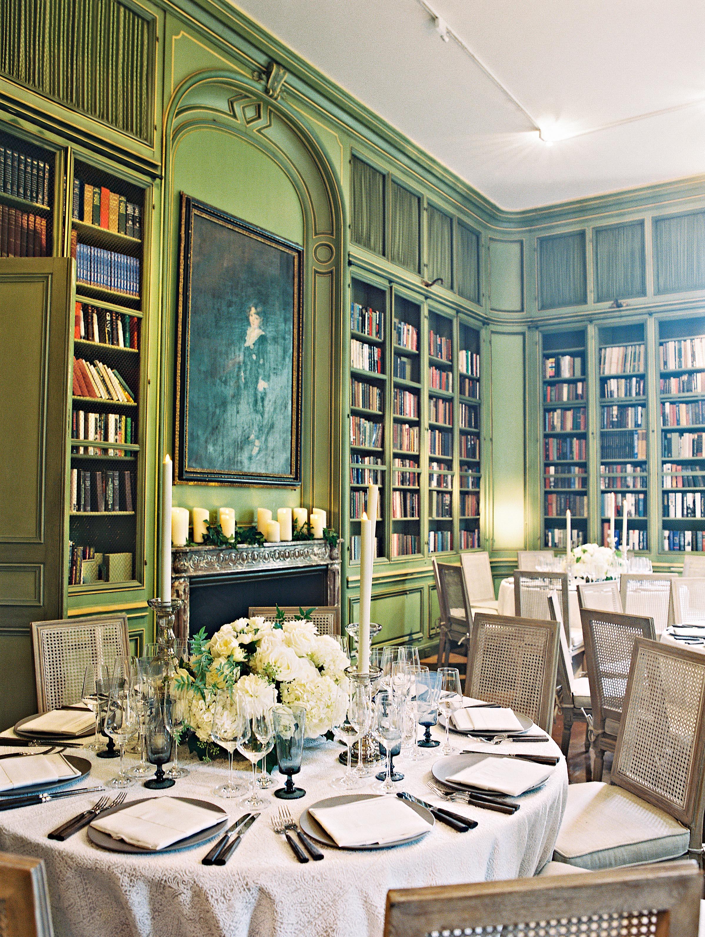 jermaine scott wedding dc library