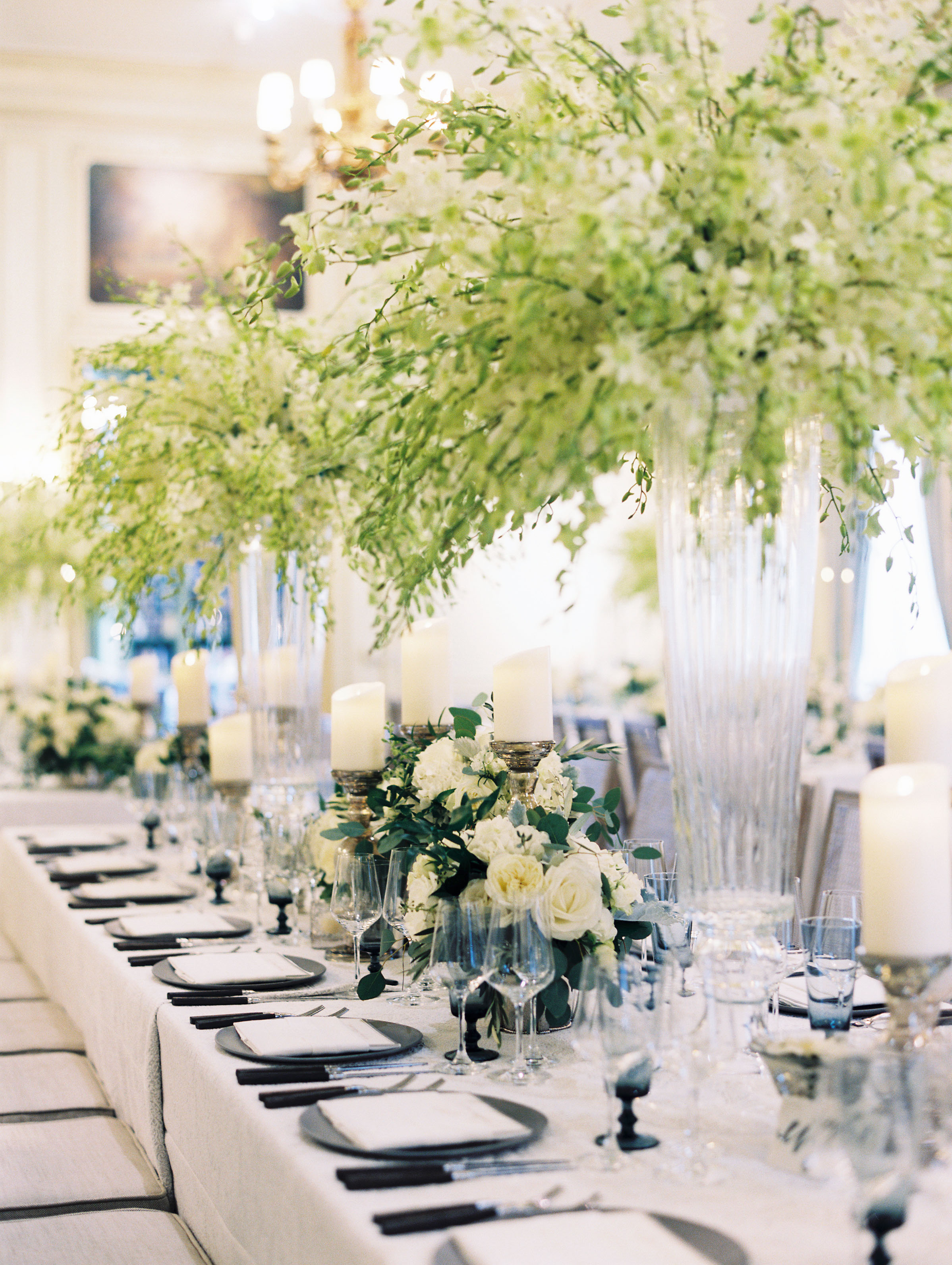 jermaine scott wedding dc table