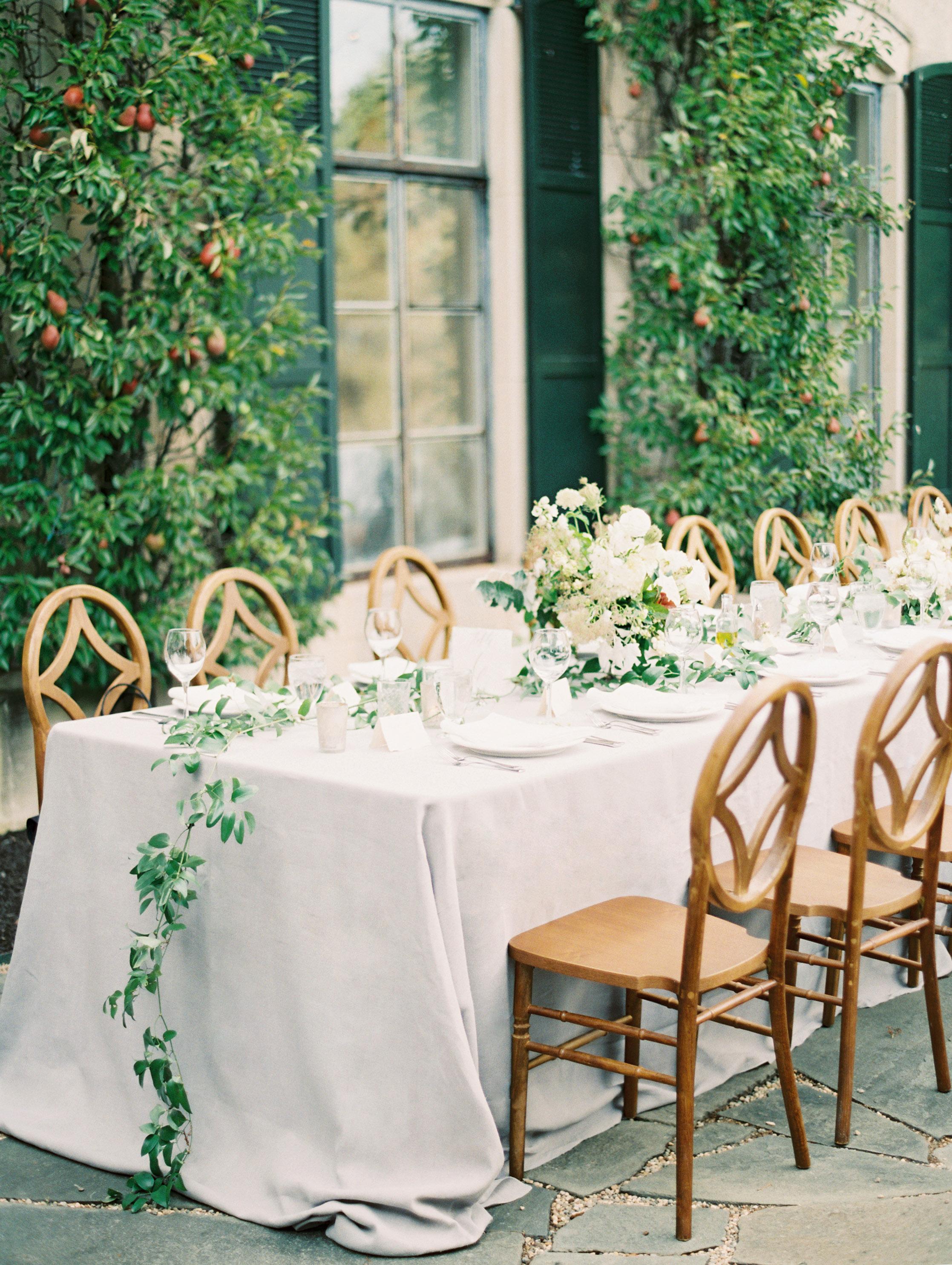 miya matthew wedding table settings
