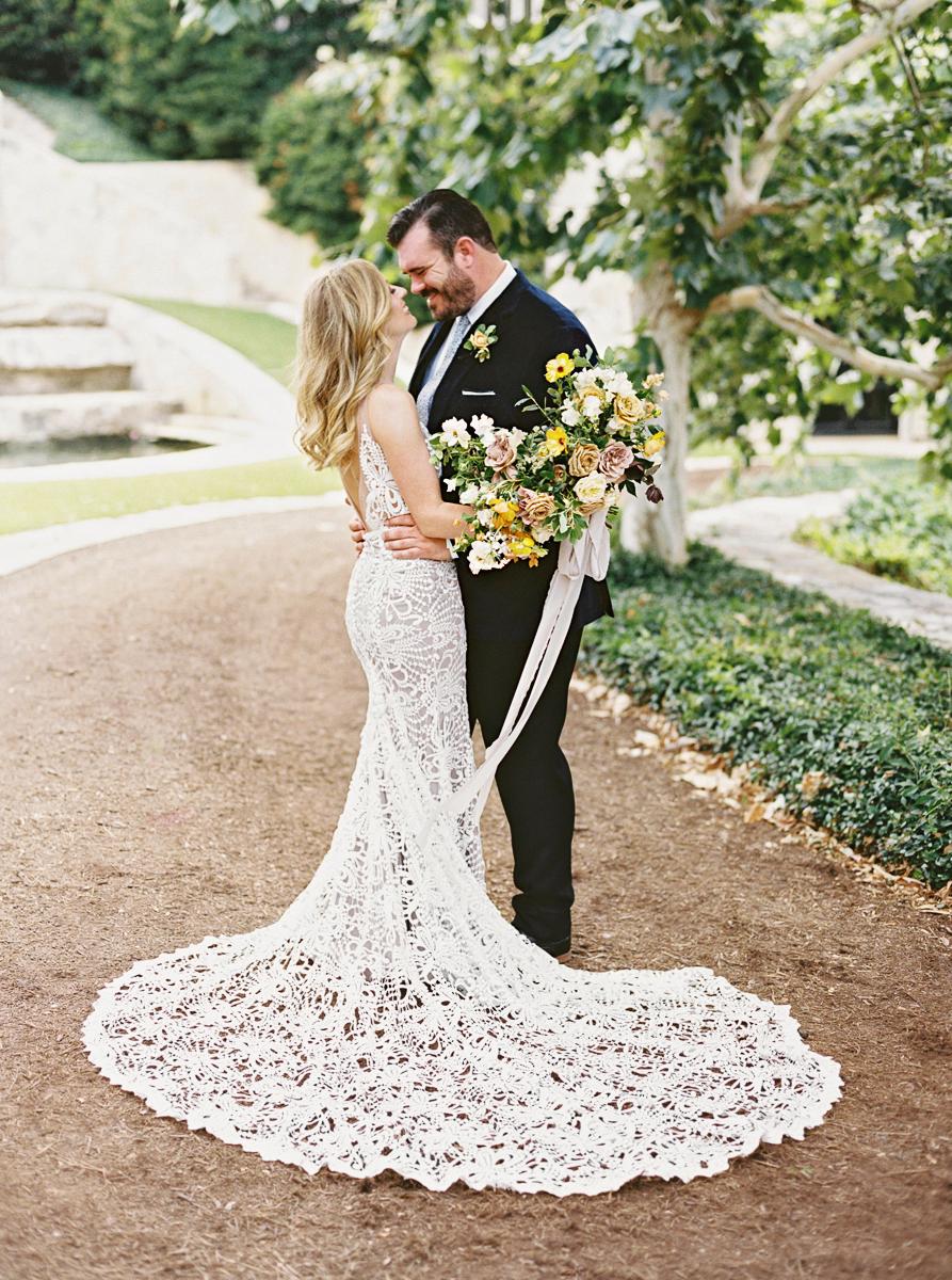 The Best Wedding Dresses Of 2018 Martha Stewart Weddings